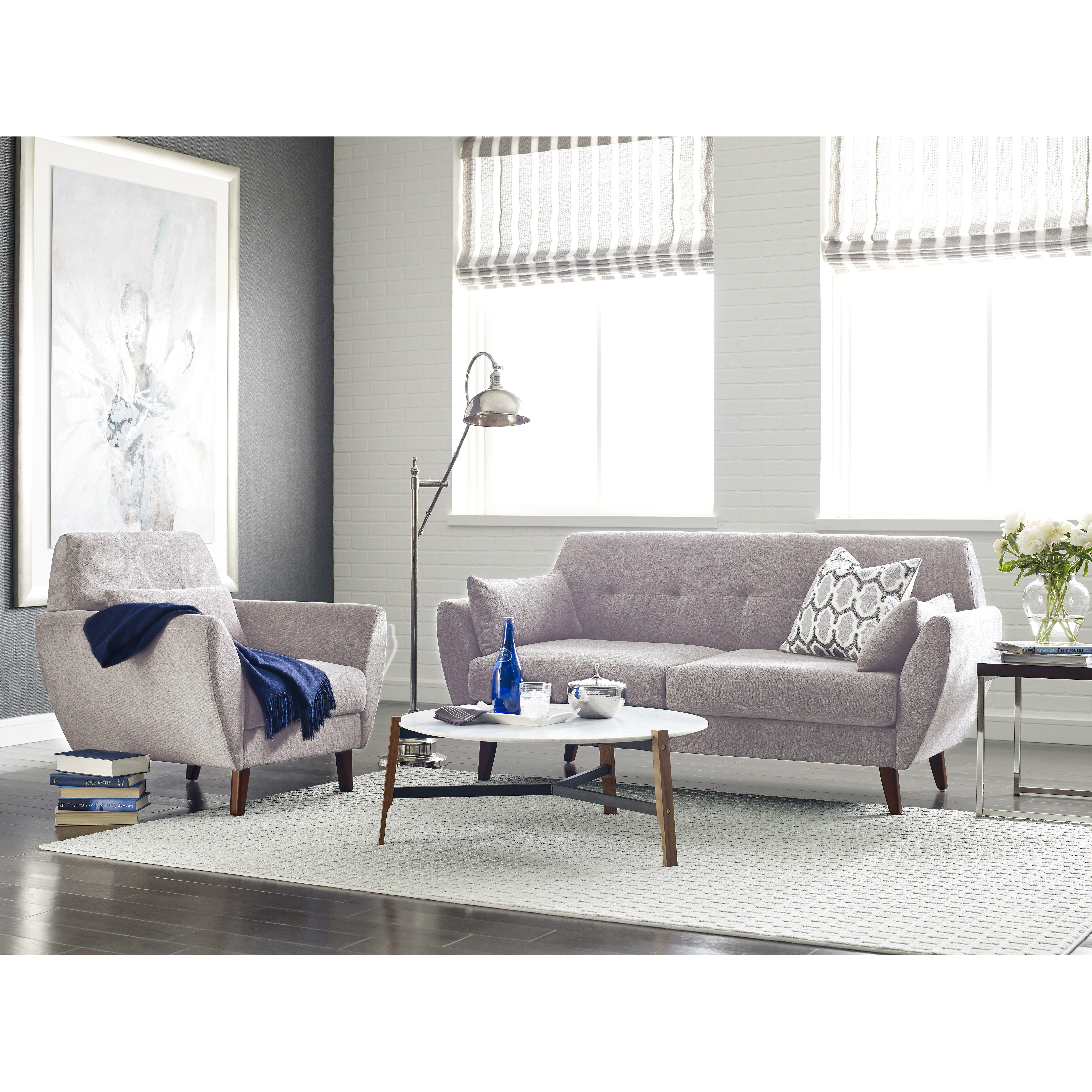 Serta at home artesia living room collection