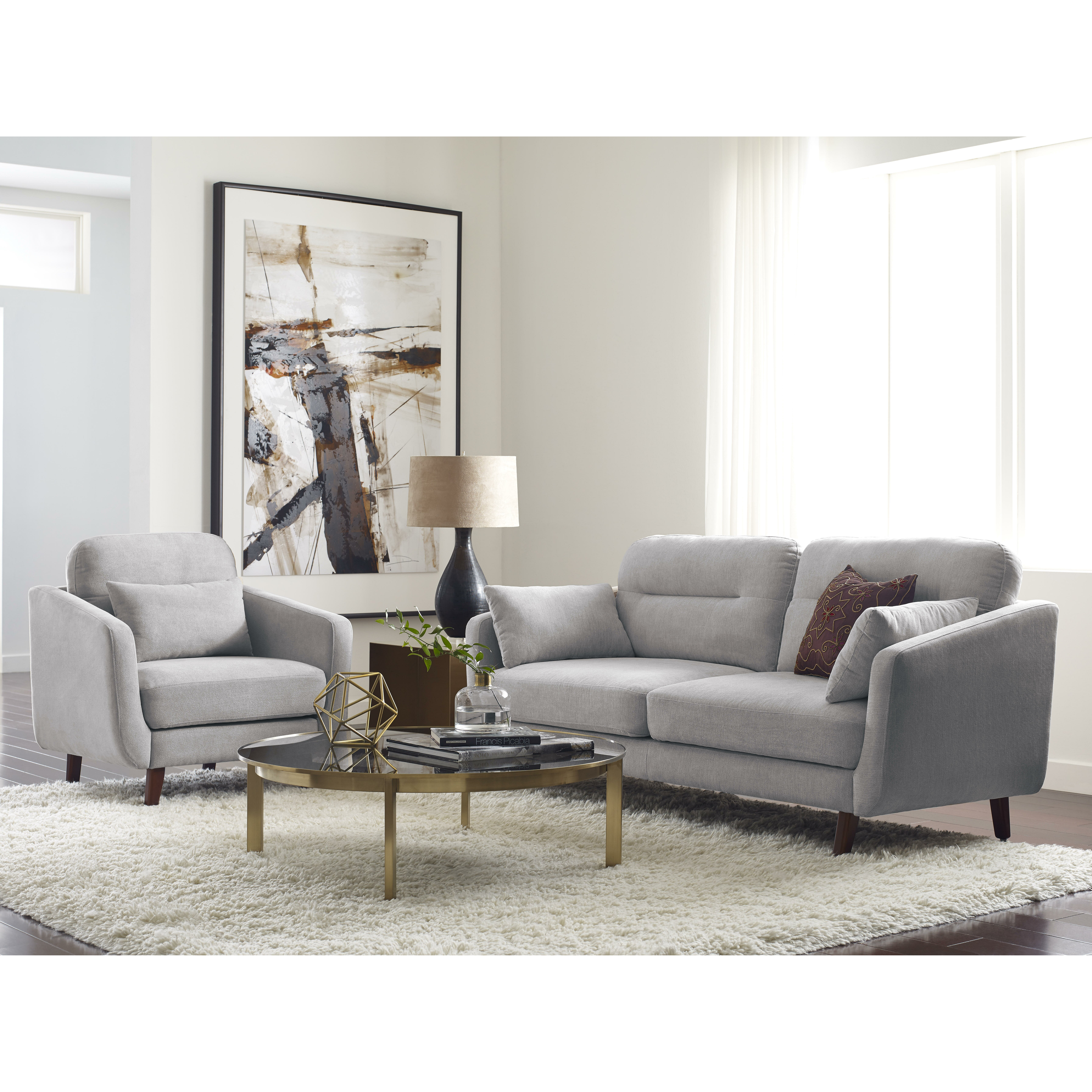 Serta at home sierra living room collection