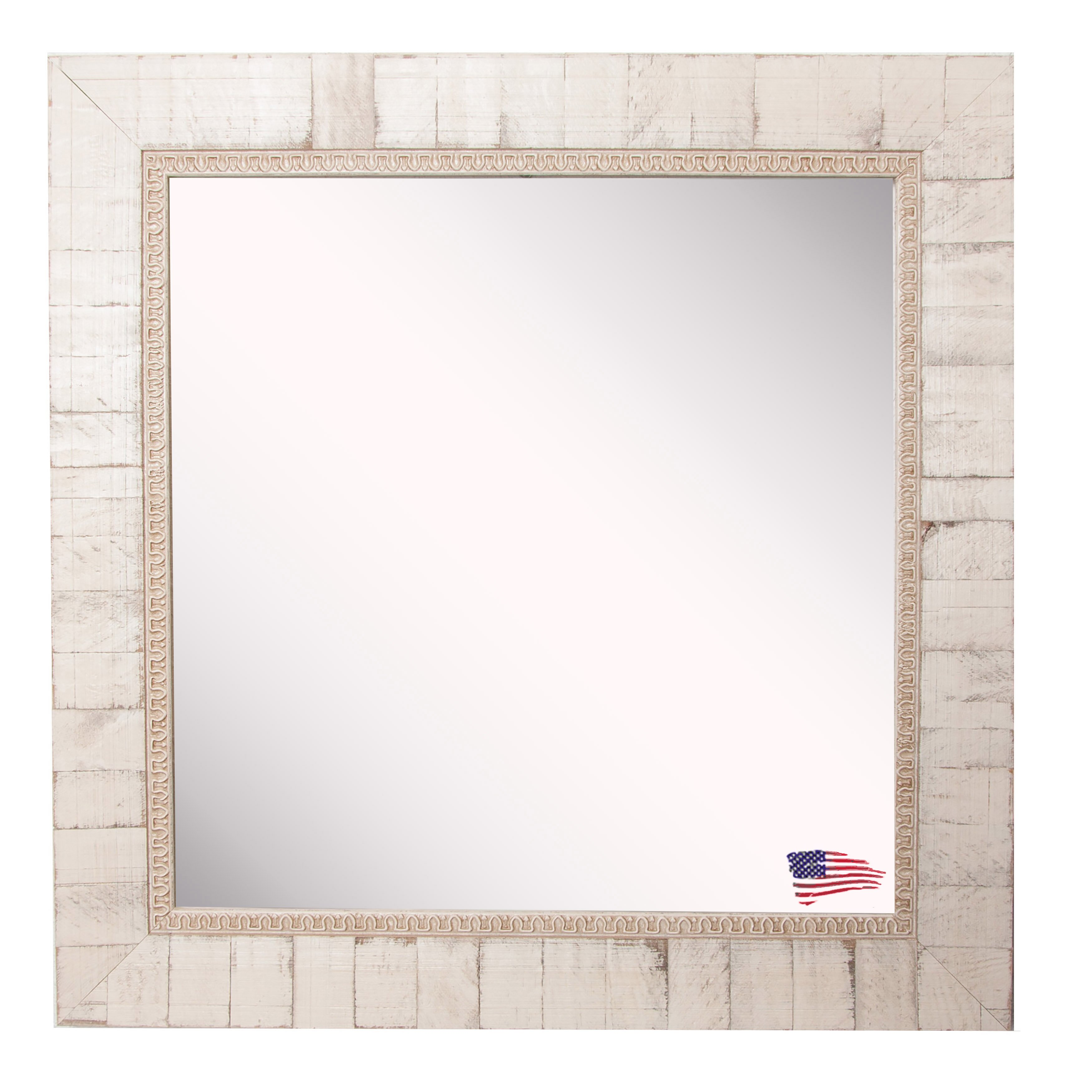 Rayne Mirrors Ava Tuscan Wall Mirror & Reviews | Wayfair