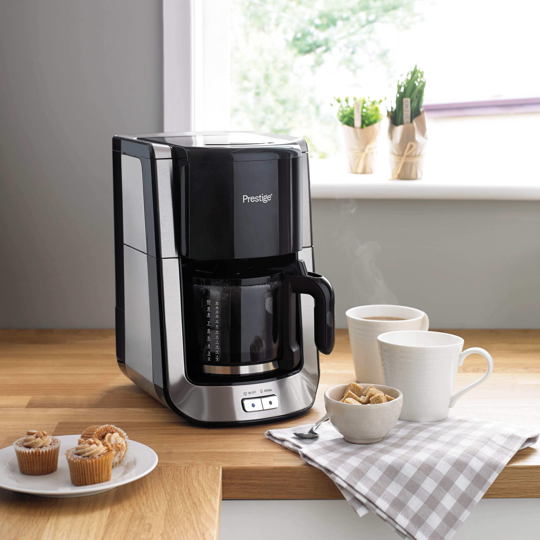 Prestige Tea Coffee Maker : Prestige Coffee Maker Wayfair UK