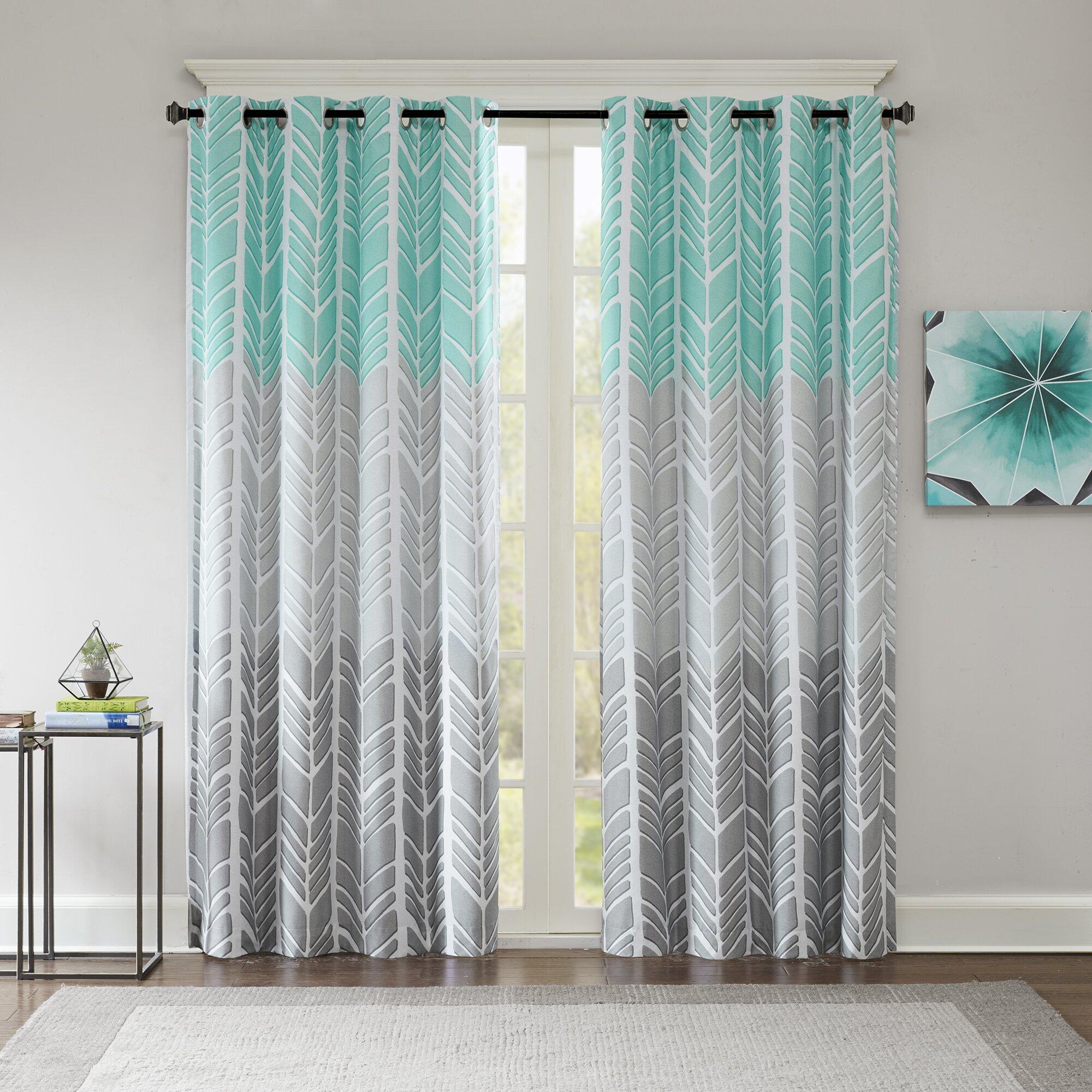 Beaded door curtains argos - Teal Curtain Beads Beaded Door Curtains Argos Dark Teal Curtain Panels Adel Blackout Single Curtain