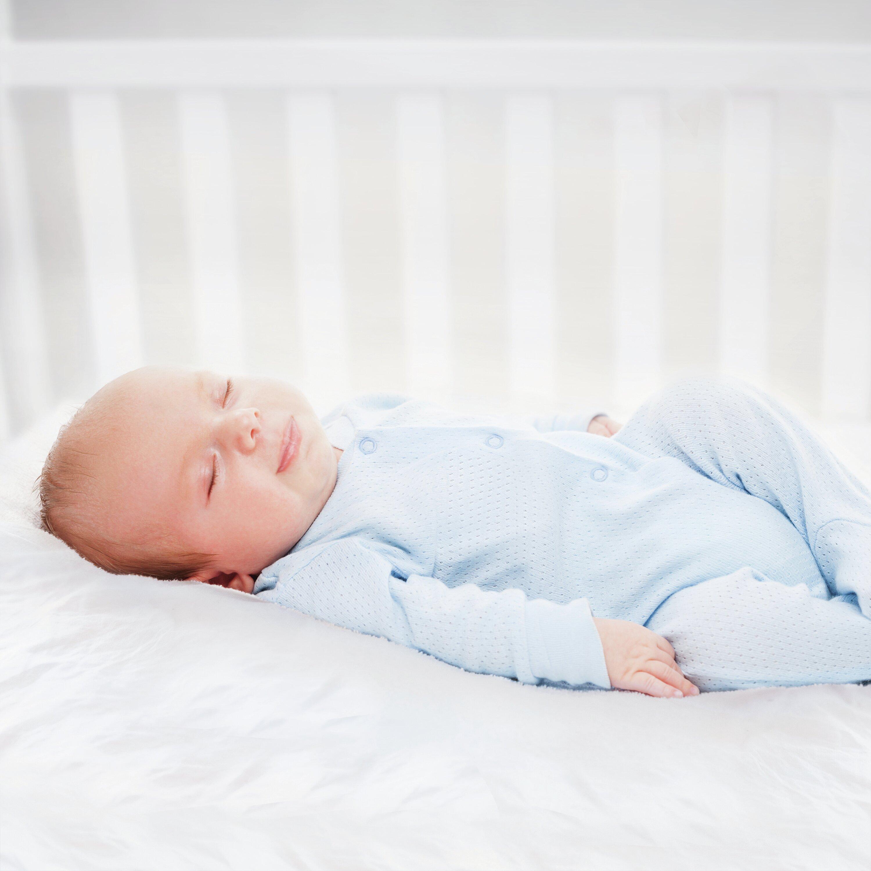Crib wedges for babies - Baby S Journey Serta Reg Perfect Sleeper Reg
