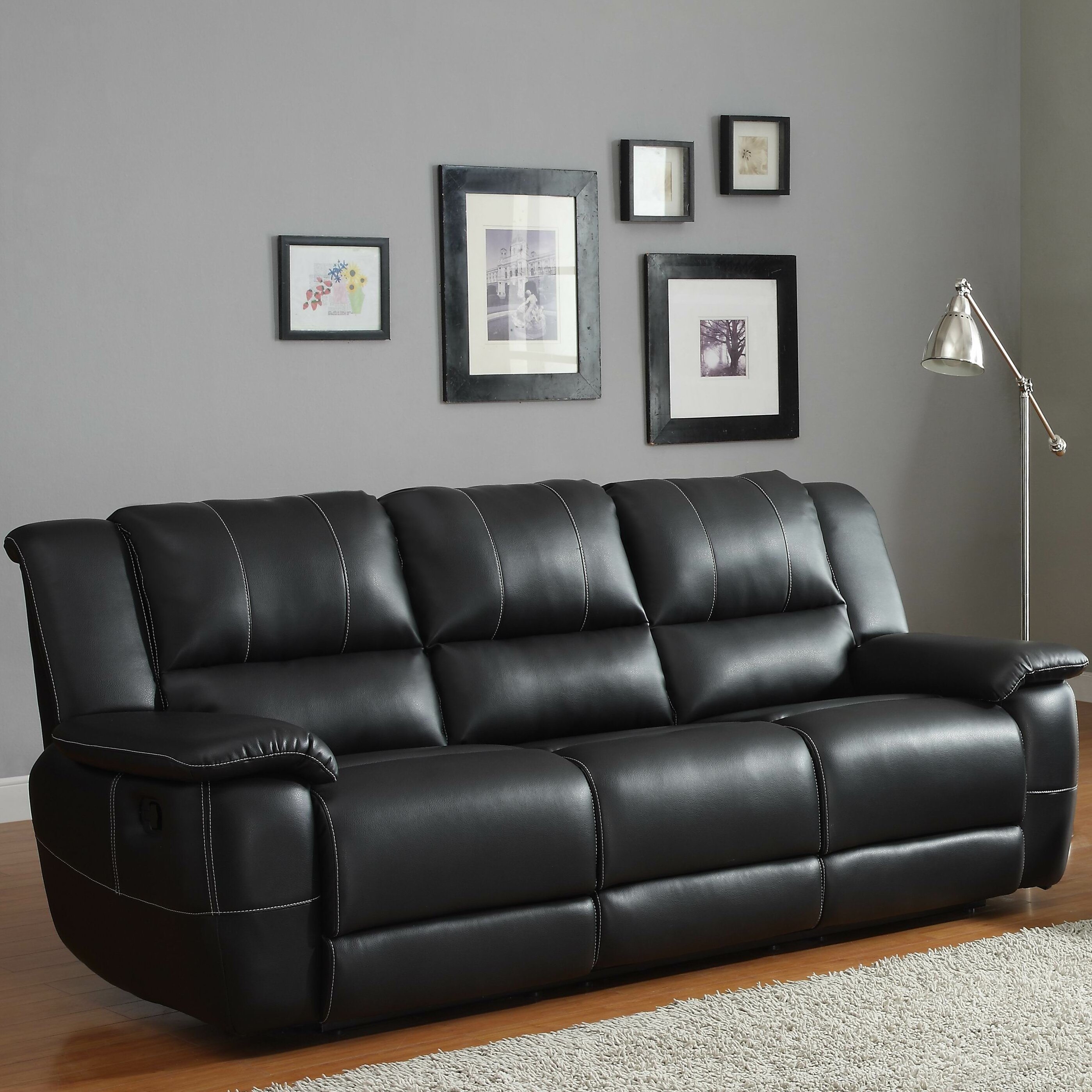 Woodhaven Living Room Furniture Woodhaven Hill Cantrell Living Room Collection Reviews Wayfair