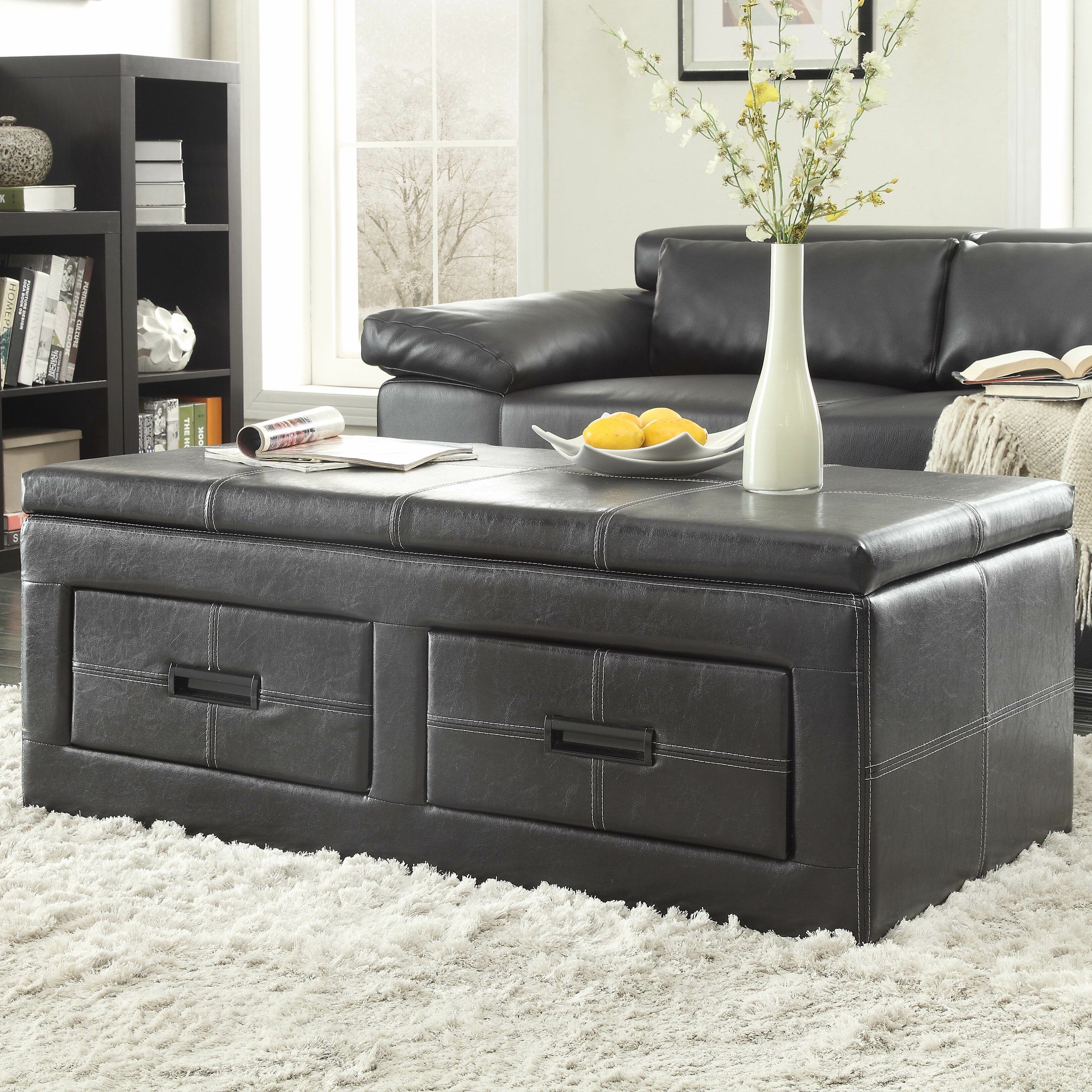 Woodhaven Living Room Furniture Woodhaven Hill Baine Coffee Table With Lift Top Reviews Wayfair
