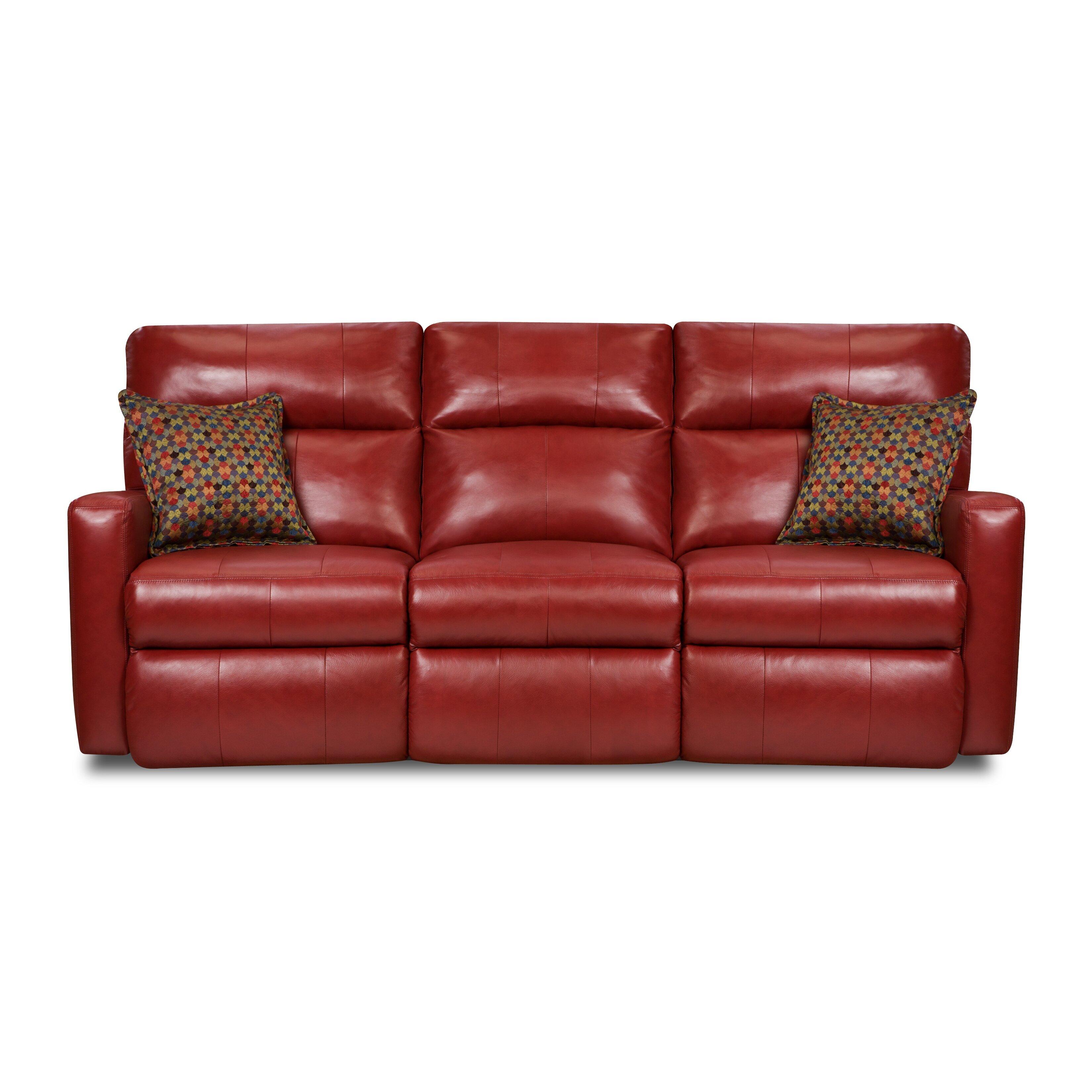 Southern Motion Savannah Reclining Sofa & Reviews