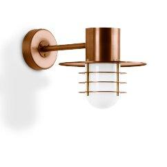 BEGA US, Inc. BOOM 1 Light Outdoor Sconce Wayfair
