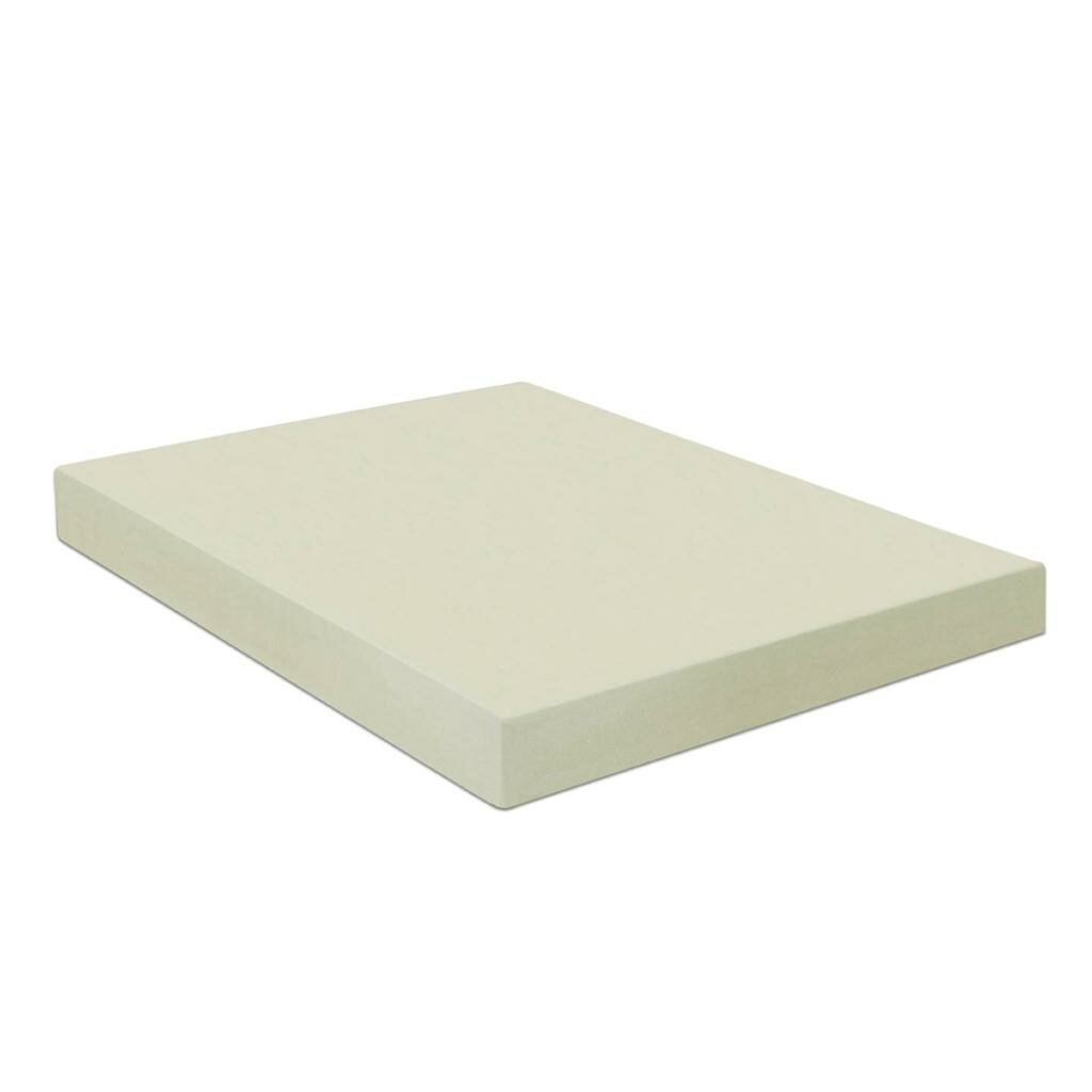 "Best Price Quality Best Price Quality 6"" Memory Foam"