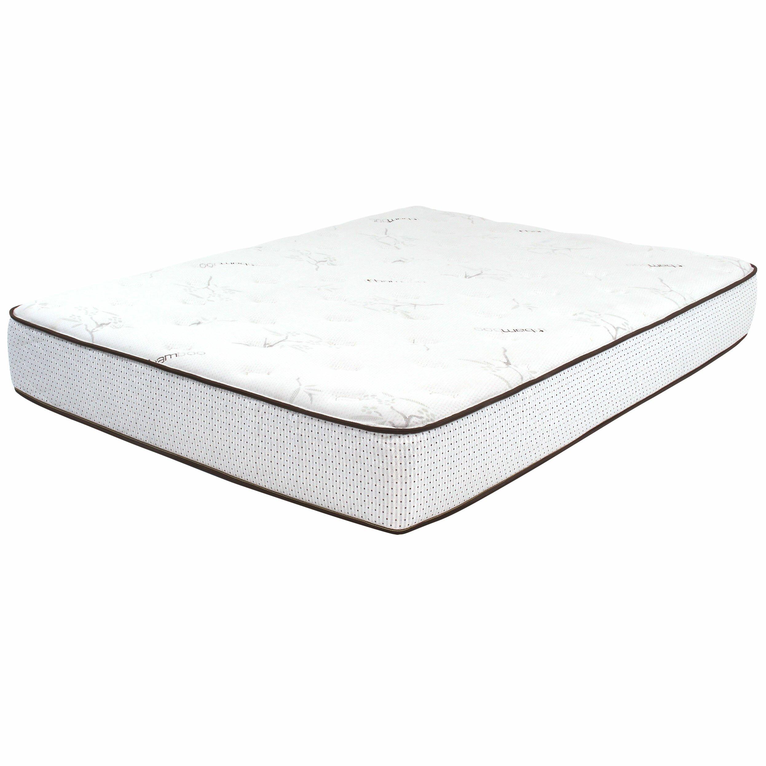 Brooklyn bedding ultimate dreams 10quot latex mattress for Brooklyn latex mattress