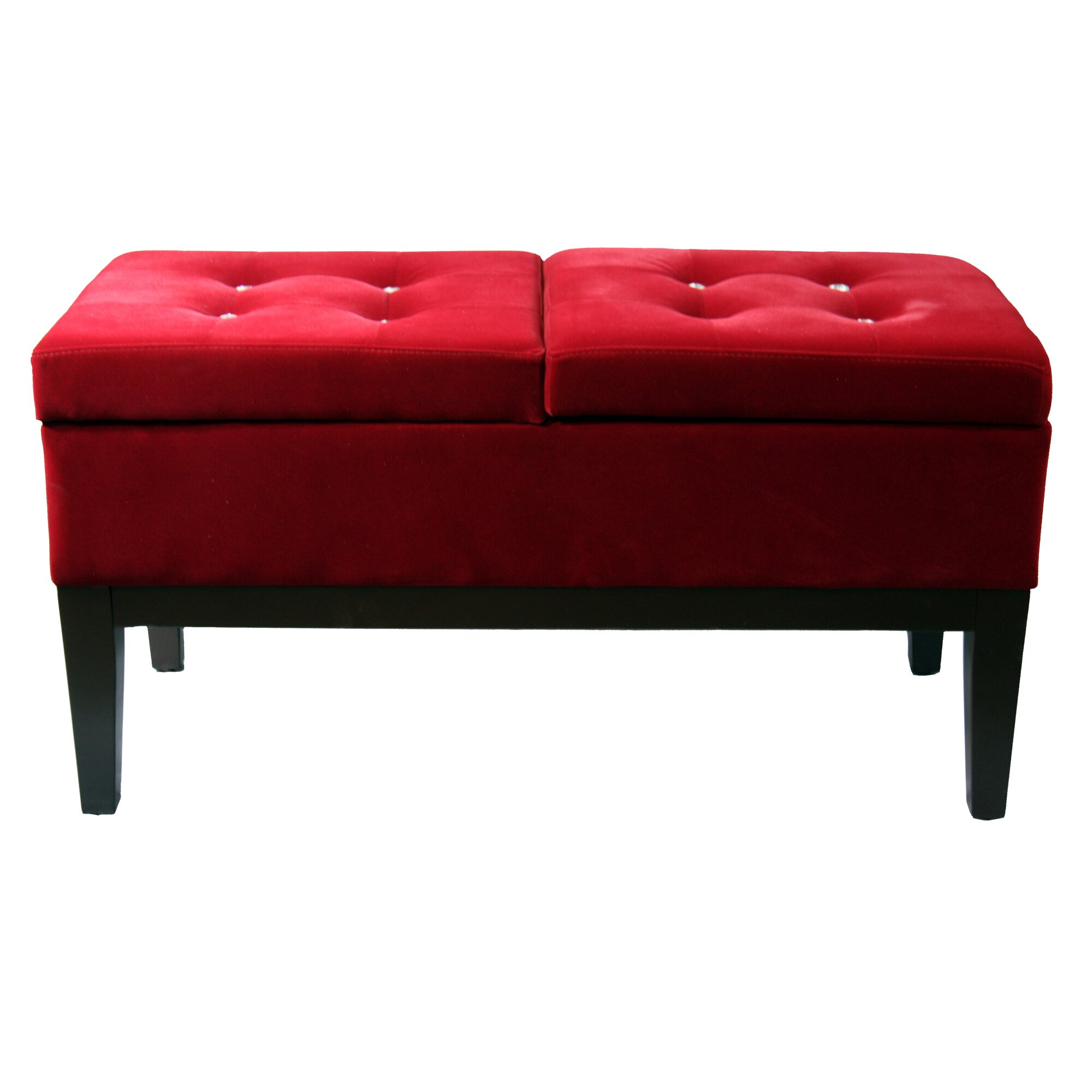 Ore Furniture Storage Bedroom Bench Reviews Wayfair