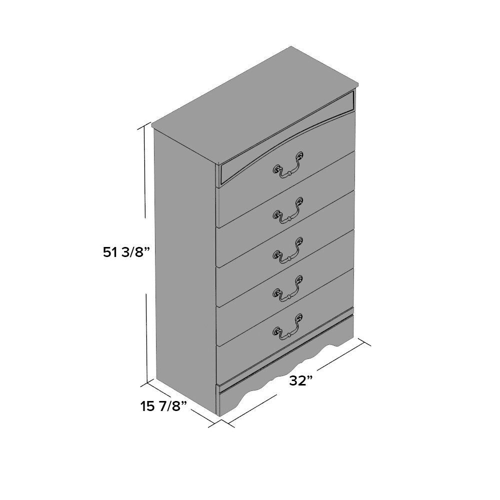 Five Drawer Filing Cabinet Astoria Grand Johnby 5 Drawer Chest Reviews Wayfair