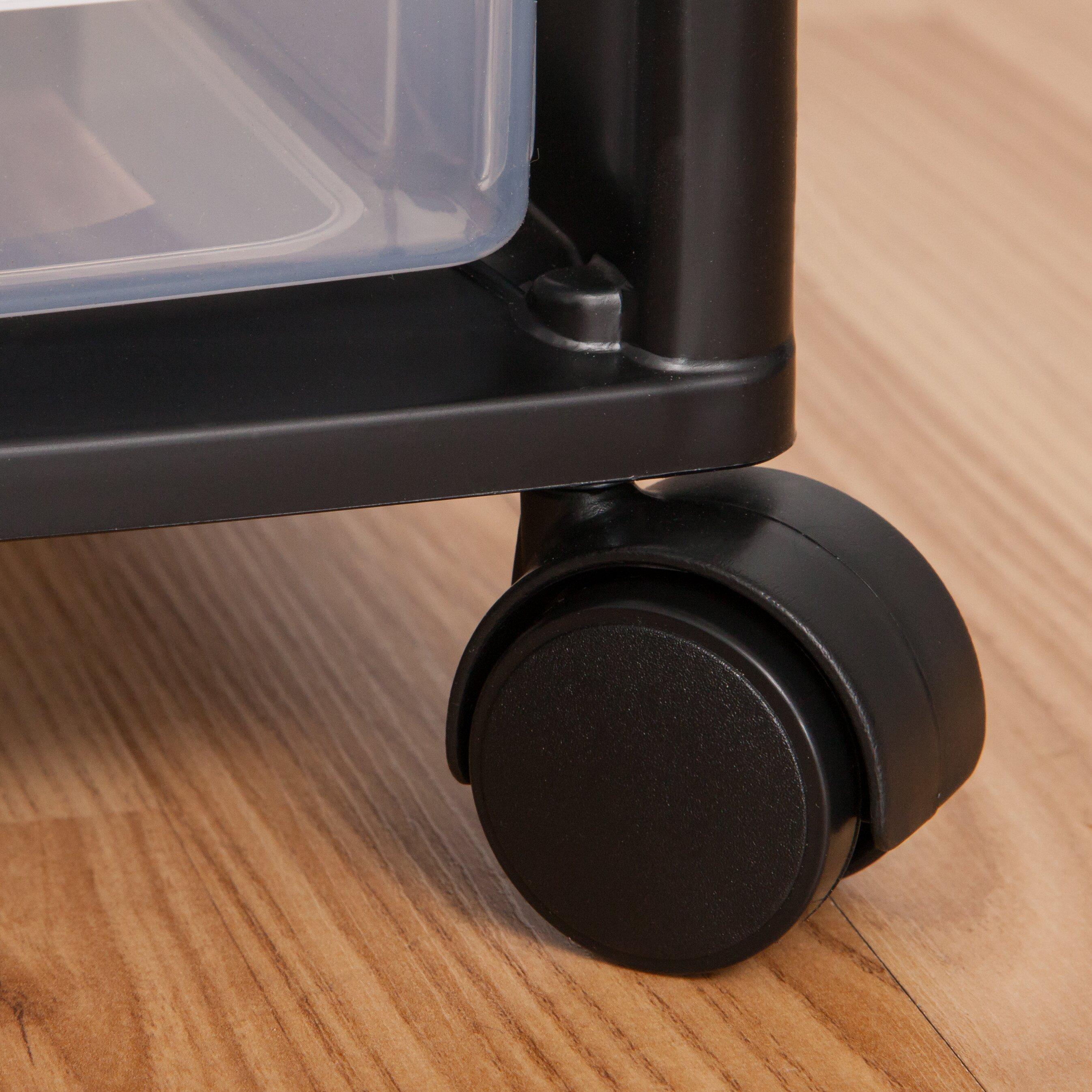 Iris 6 Drawer Storage Chest Amp Reviews Wayfair