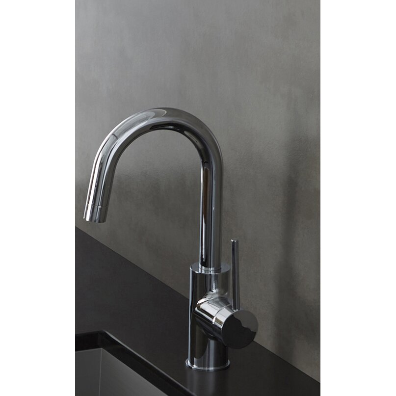 Kraus Faucets Reviews : Kraus Oletto? Single Lever Kitchen Bar Faucet & Reviews Wayfair.ca