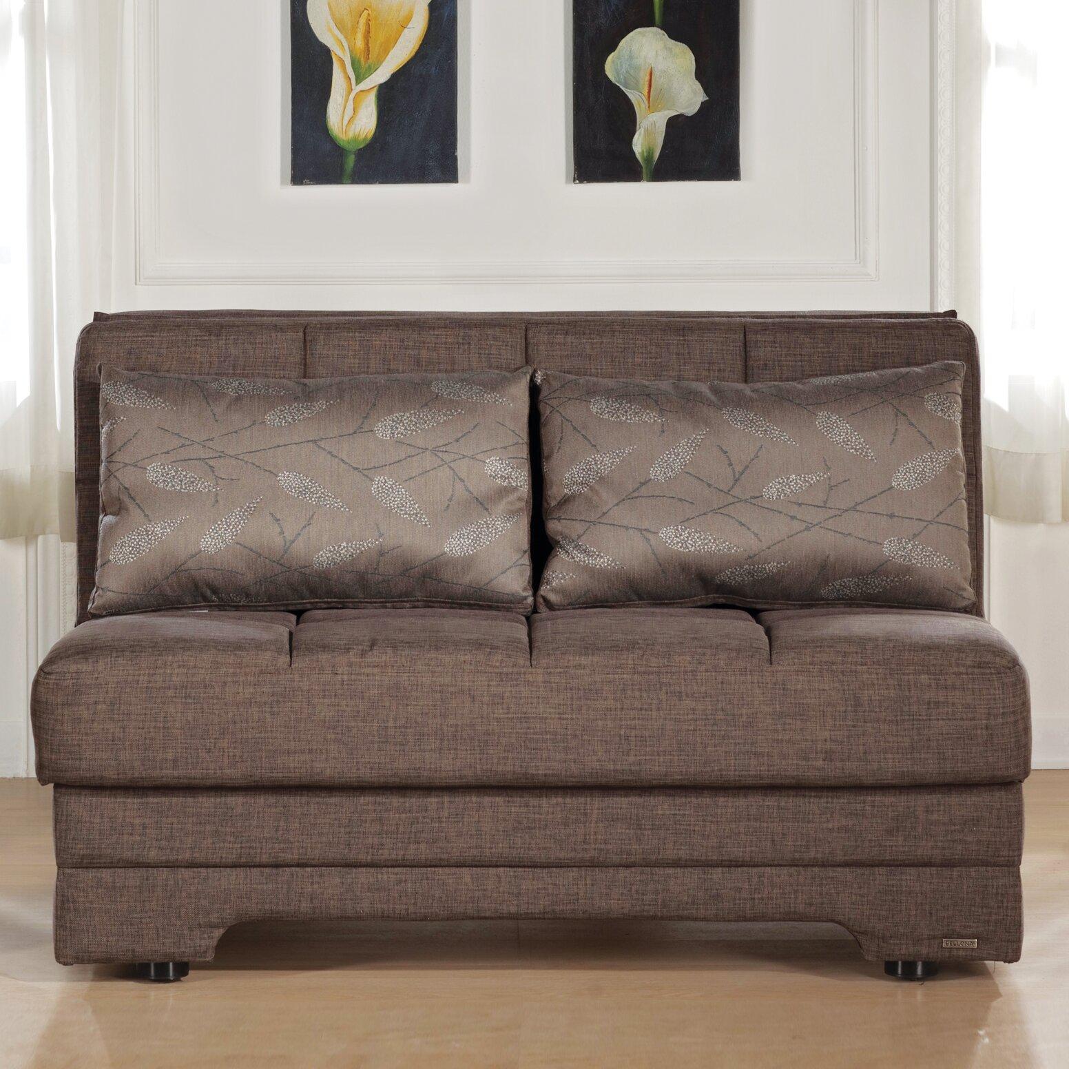 Istikbal Twist Sleeper Sofa Amp Reviews Wayfair