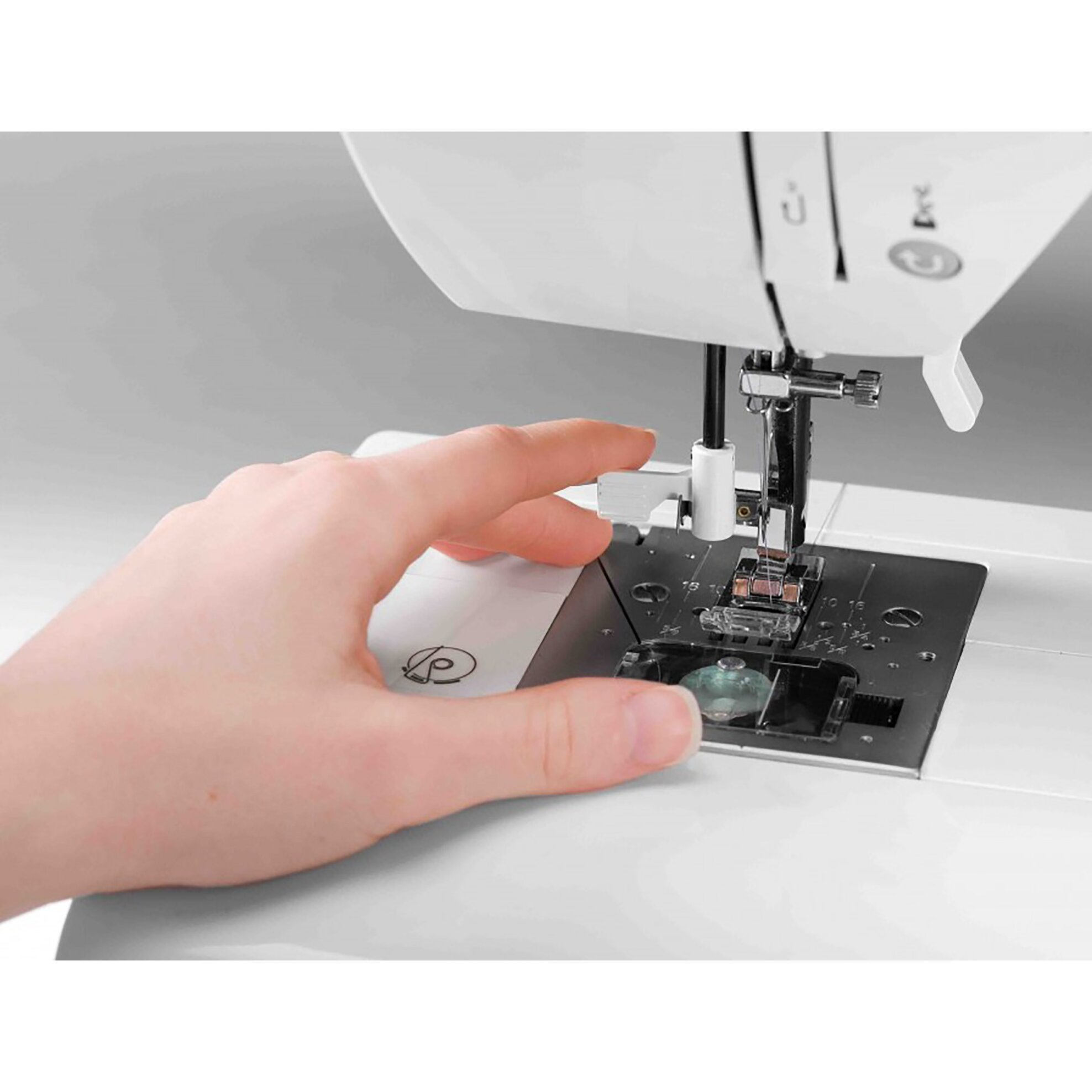 singer 7363 confidence sewing machine