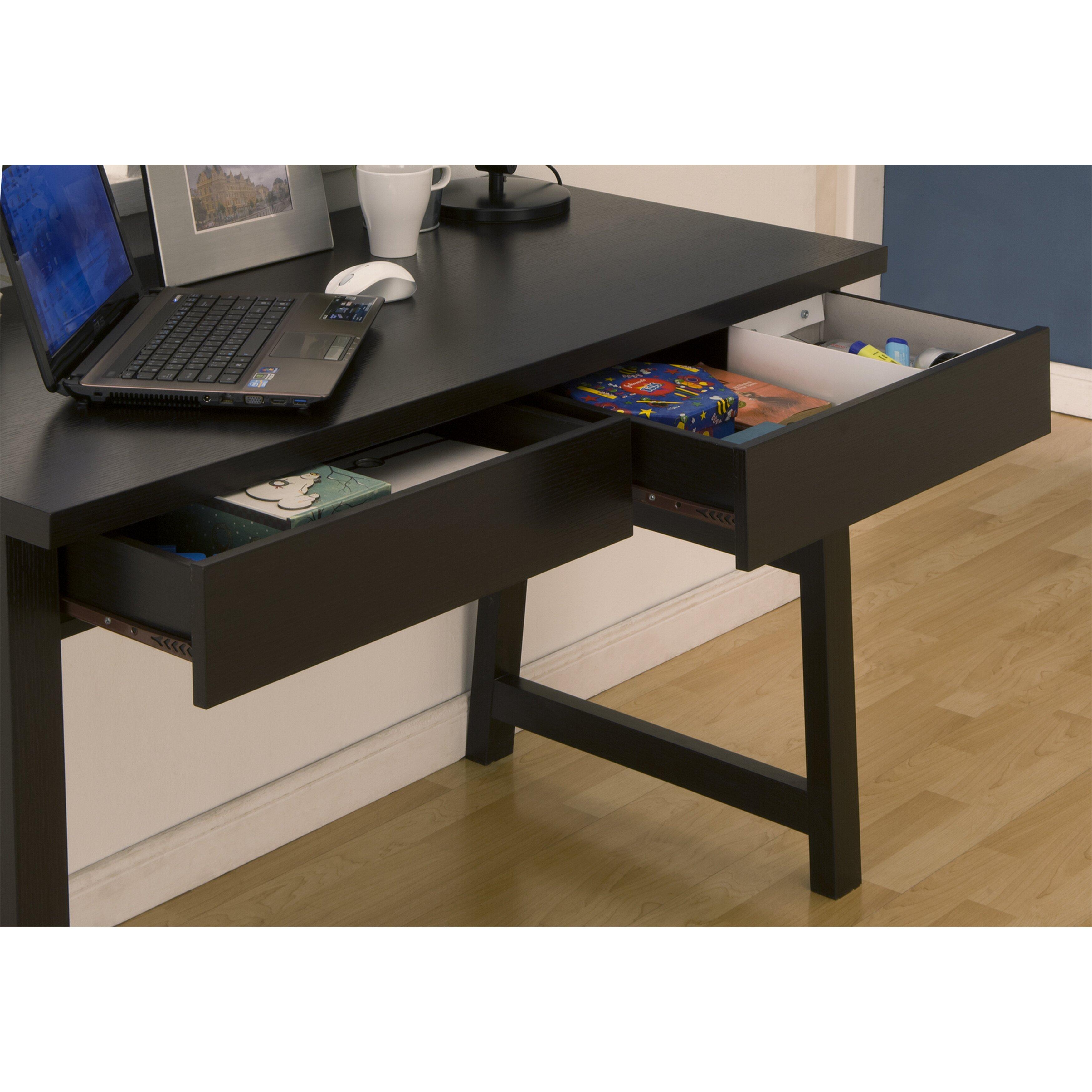 Hokku Designs Hokku Designs Arryl Writing Desk Reviews Wayfair