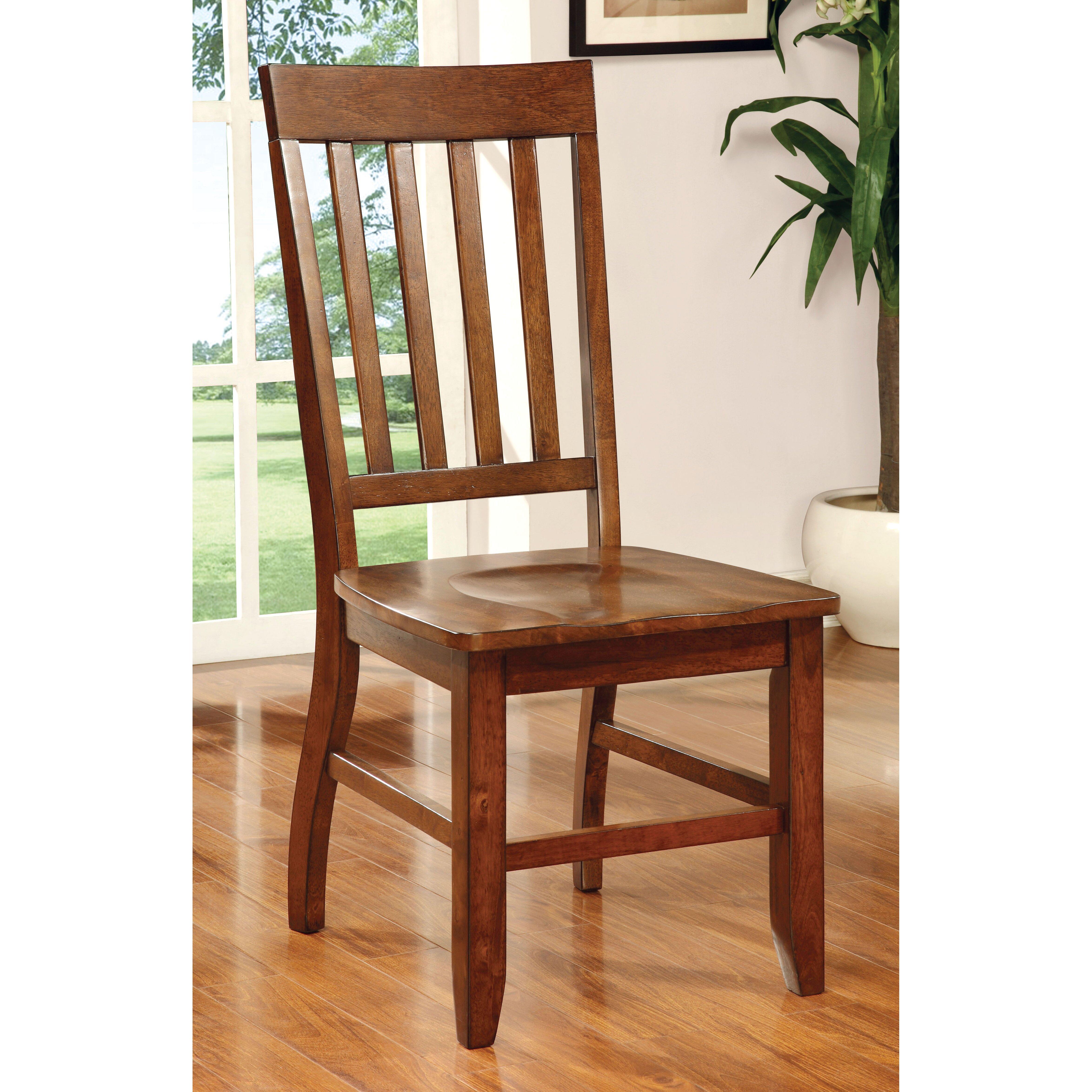 Hokku Designs Jared Side Chair & Reviews