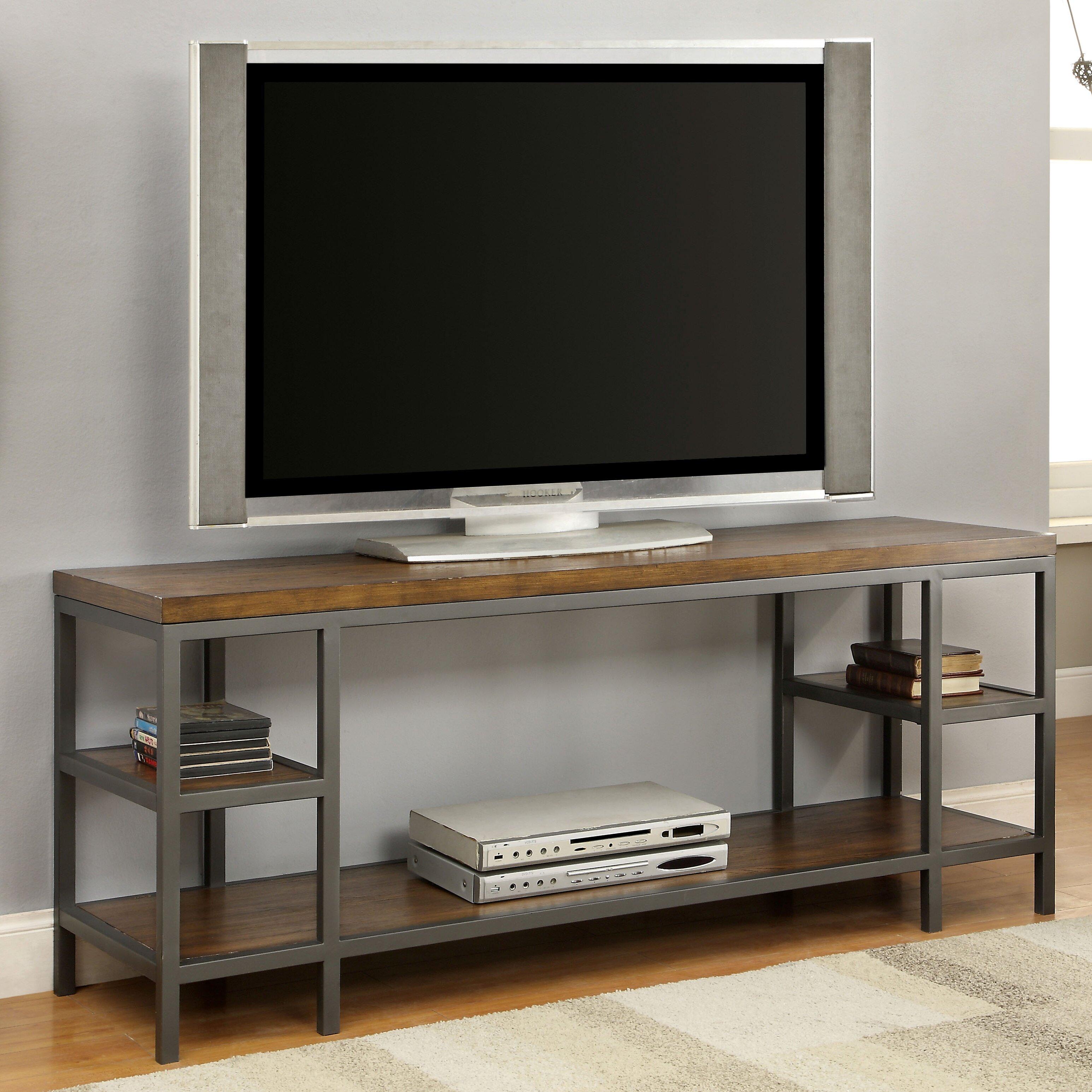Hokku Designs Hokku Designs Kizan Tv Stand Reviews Wayfair