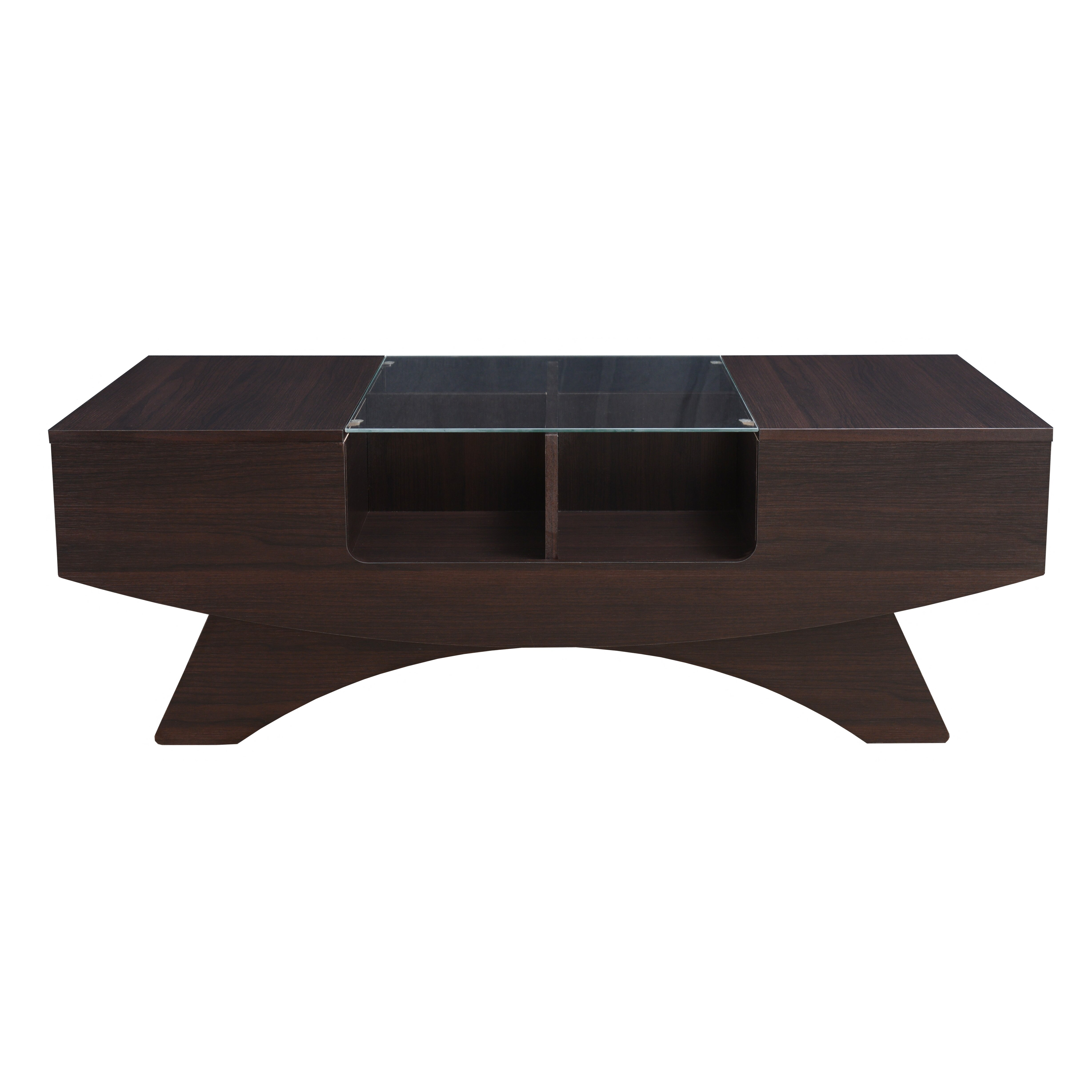 Hokku Coffee Table Sets: Hokku Designs Walters Coffee Table & Reviews