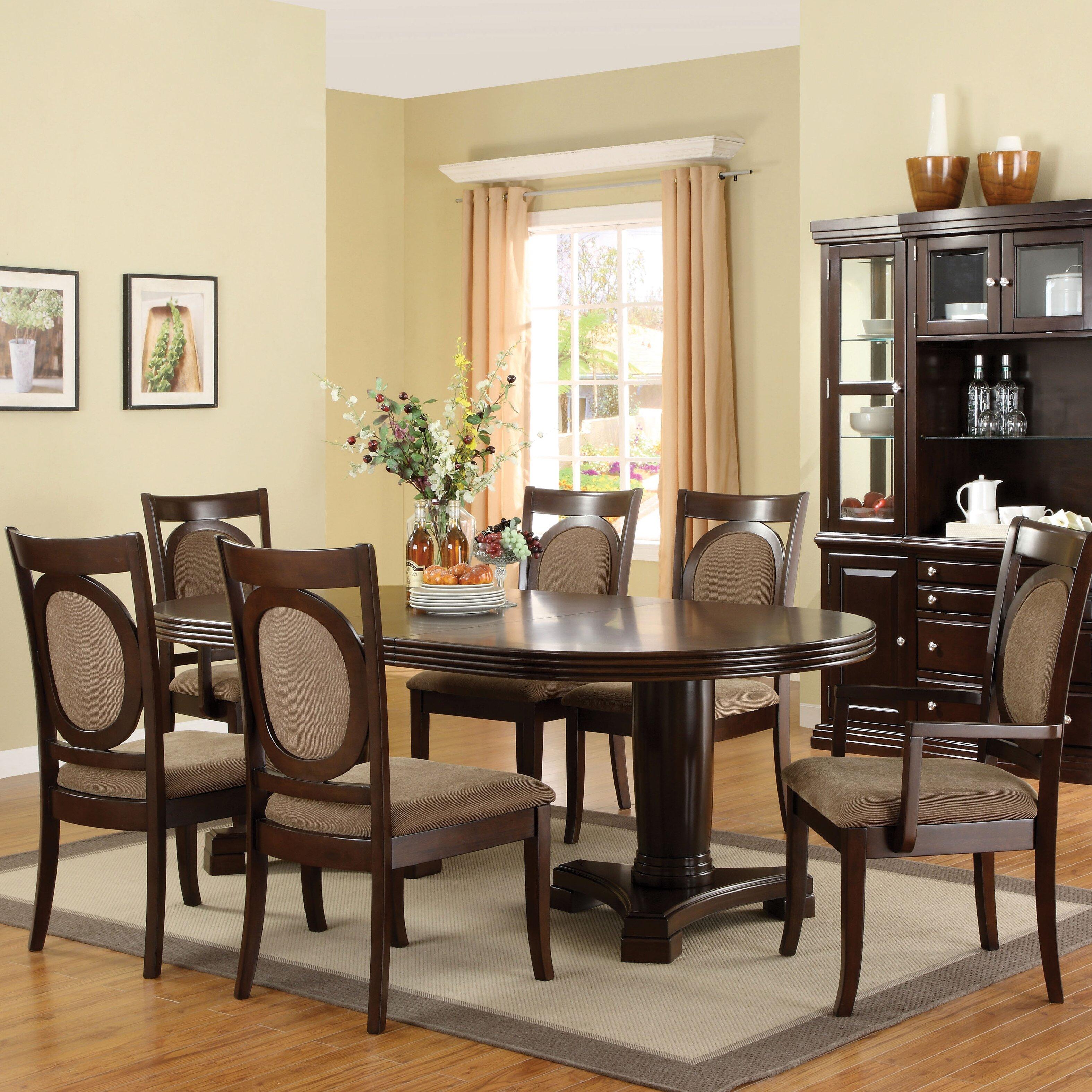 Hokku Designs Hokku Designs Regan Dining Table Reviews Wayfair