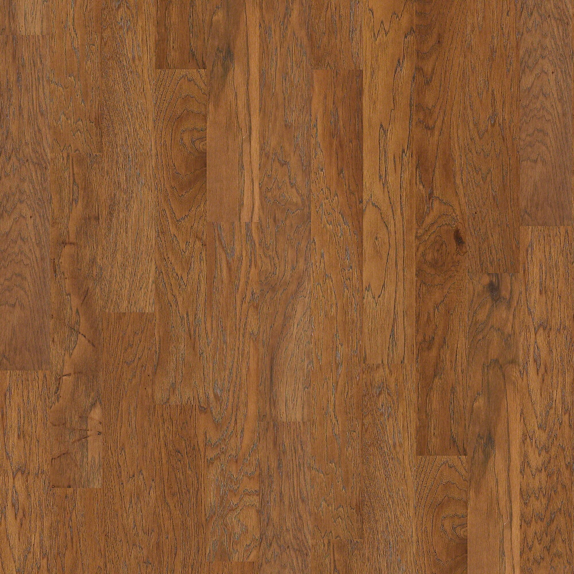 Shaw Floors Victorian Hickory 4 8 Quot Engineered Hickory