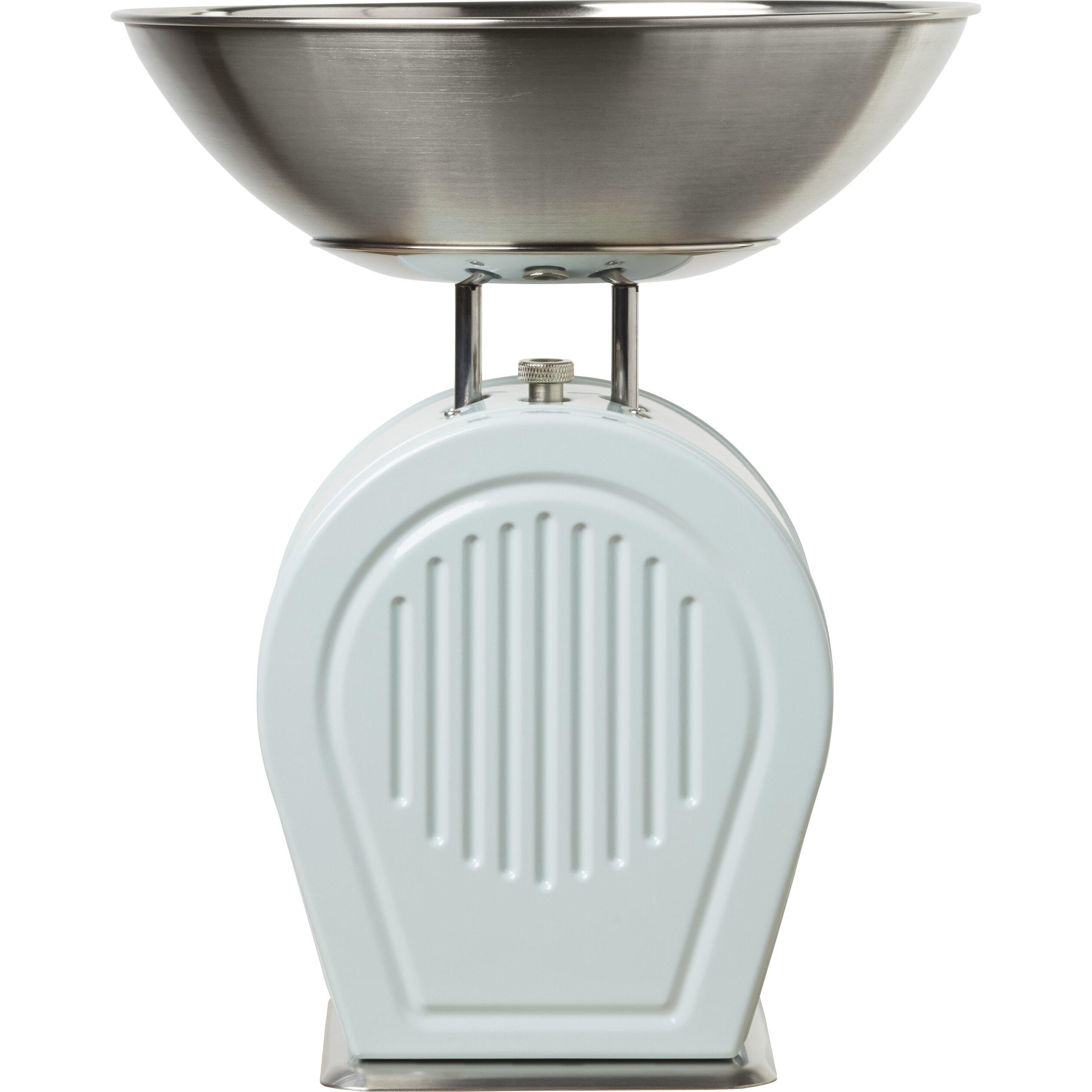 Uncategorized Nostalgic Kitchen Appliances kitchen craft living nostalgia mechanical scale reviews reviews