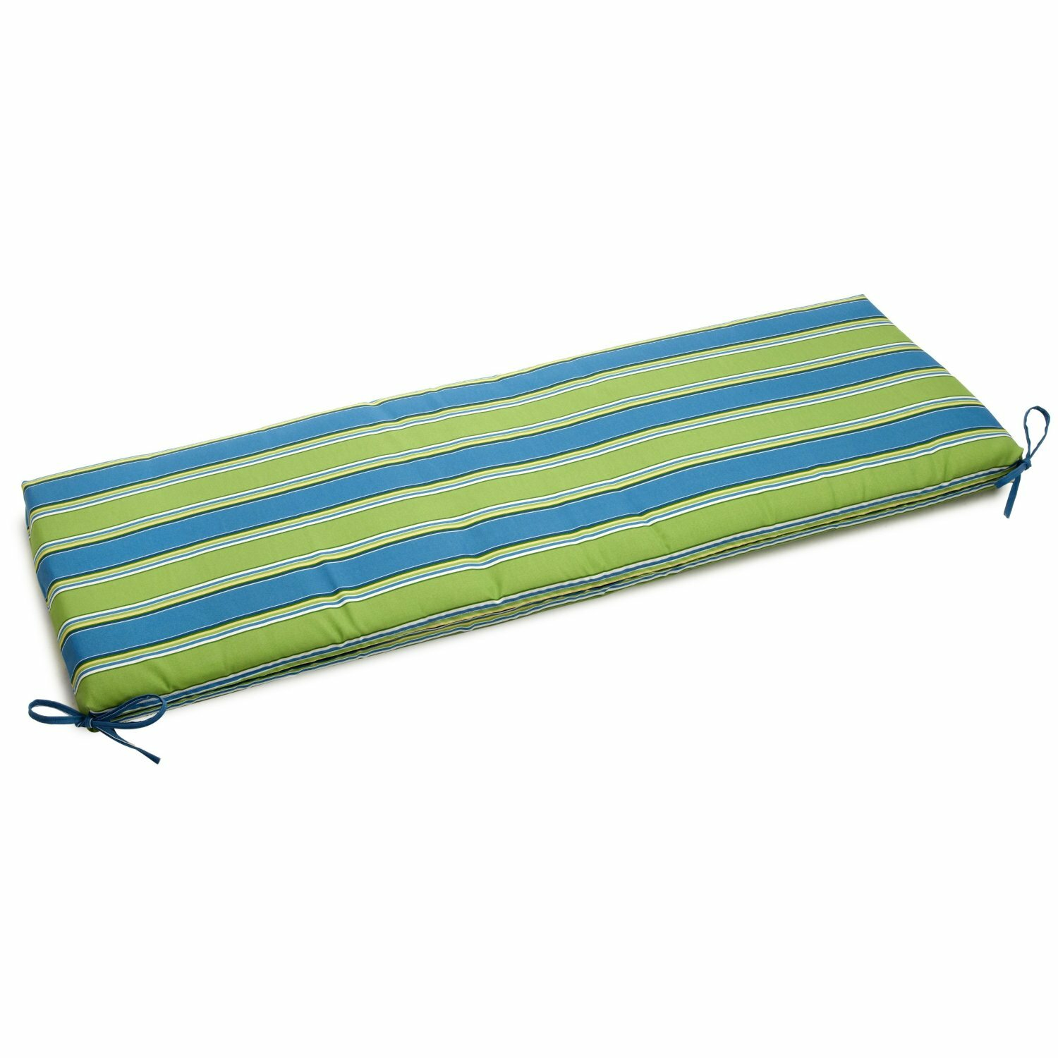 Blazing Needles Haliwell Outdoor Bench Cushion & Reviews