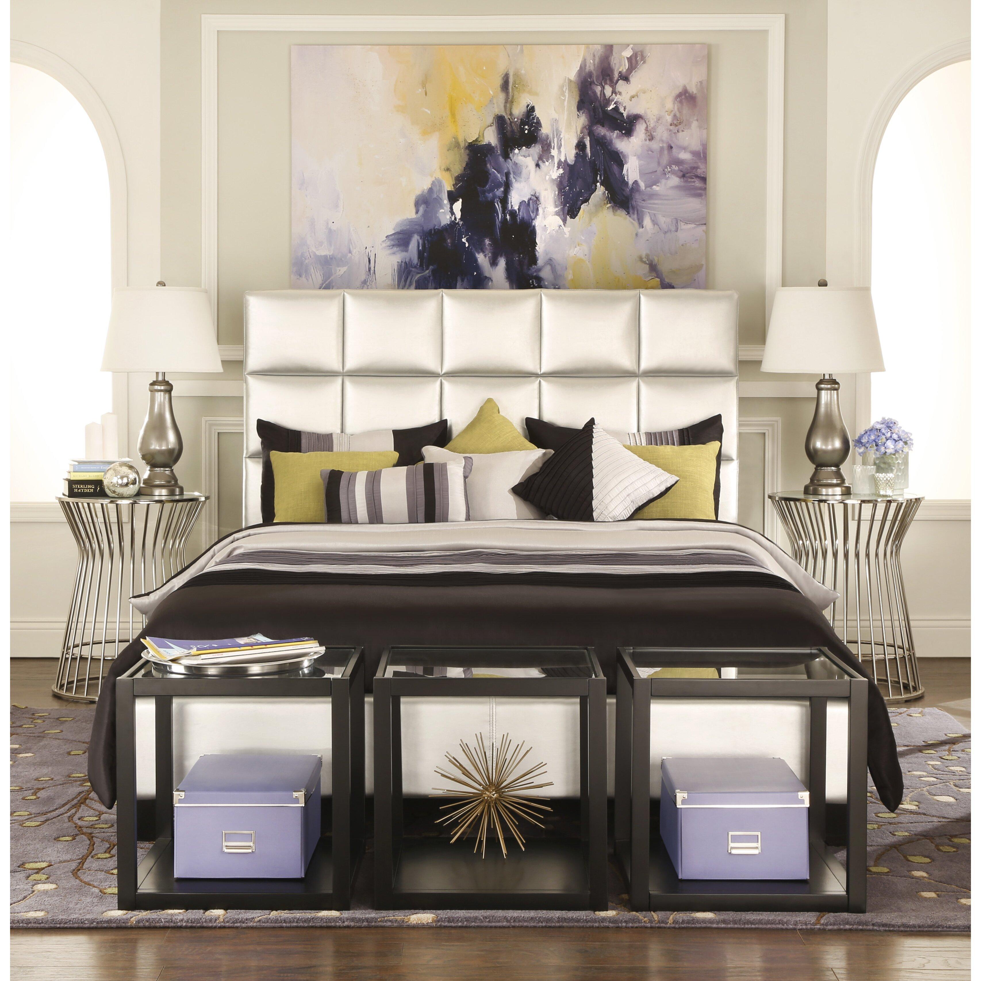 Kingstown Bedroom Furniture Kingstown Home Beds Youll Love Wayfair