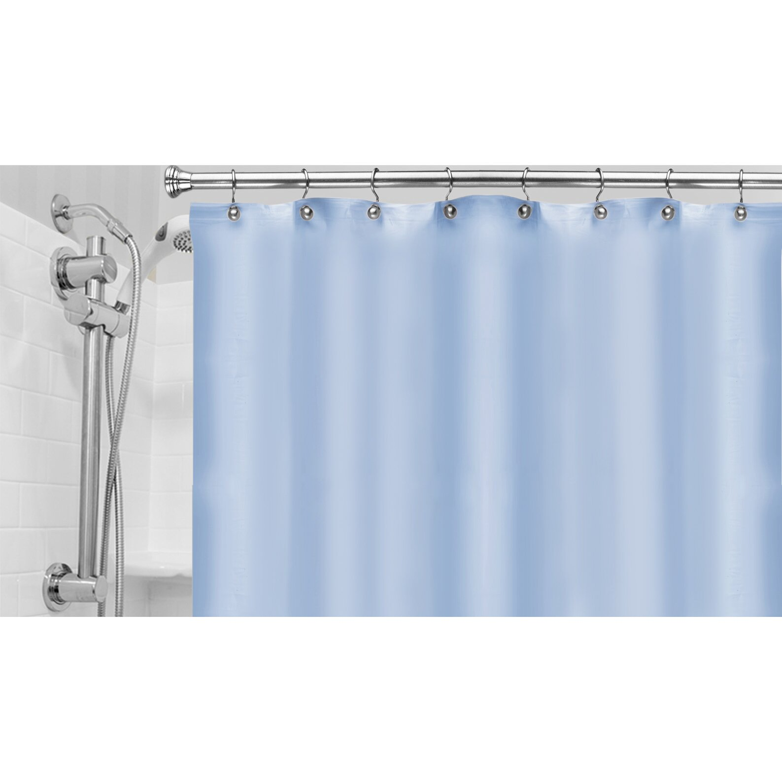 56 How To Prevent Mildew On Shower Curtain 7 Steps With Pictures