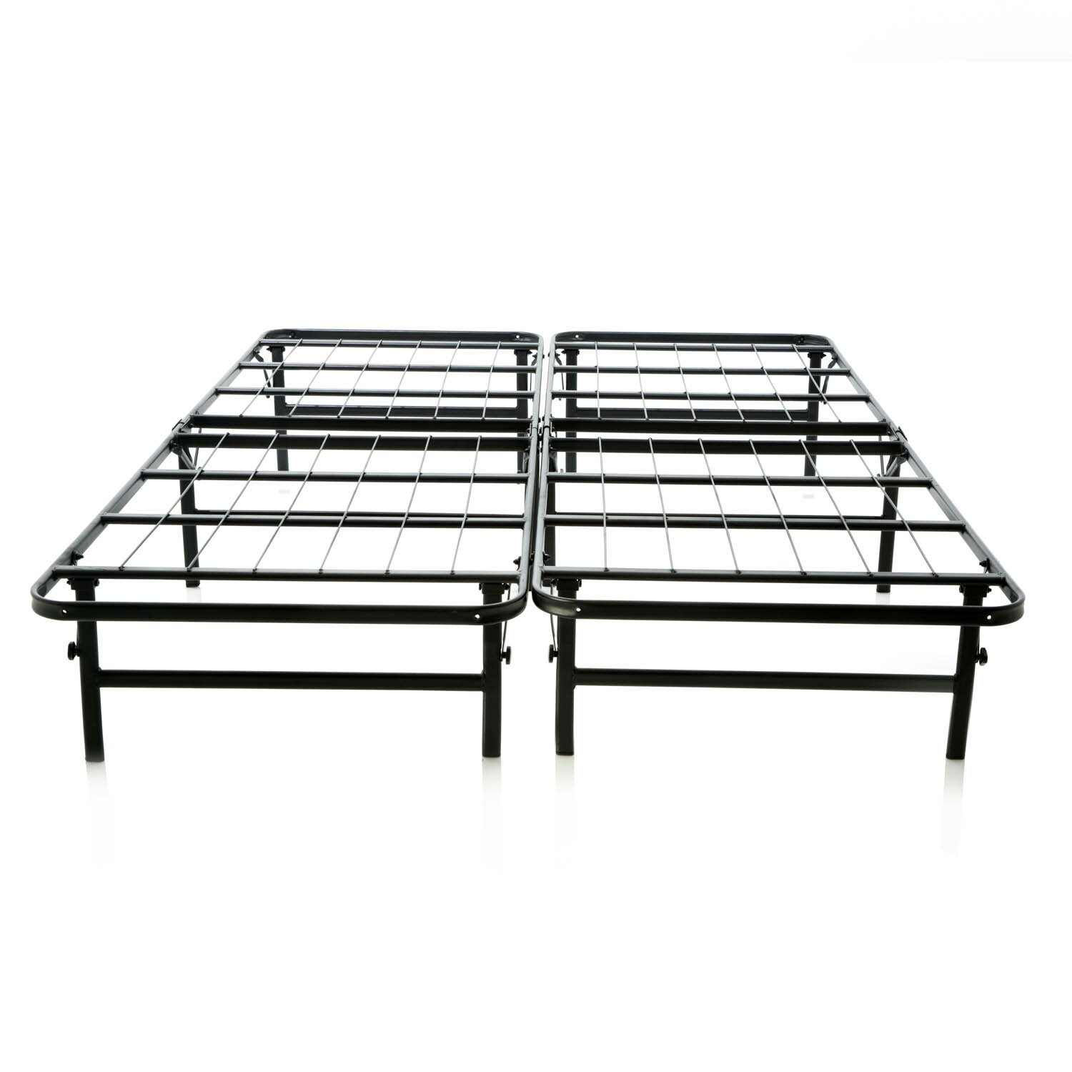 malouf highrise hd folding bed foundation