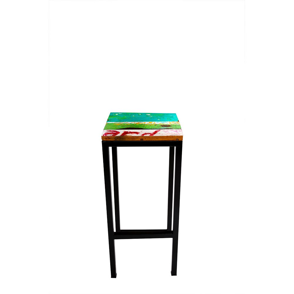ecochic fin and tonic bar chair bar stool barstool boutique