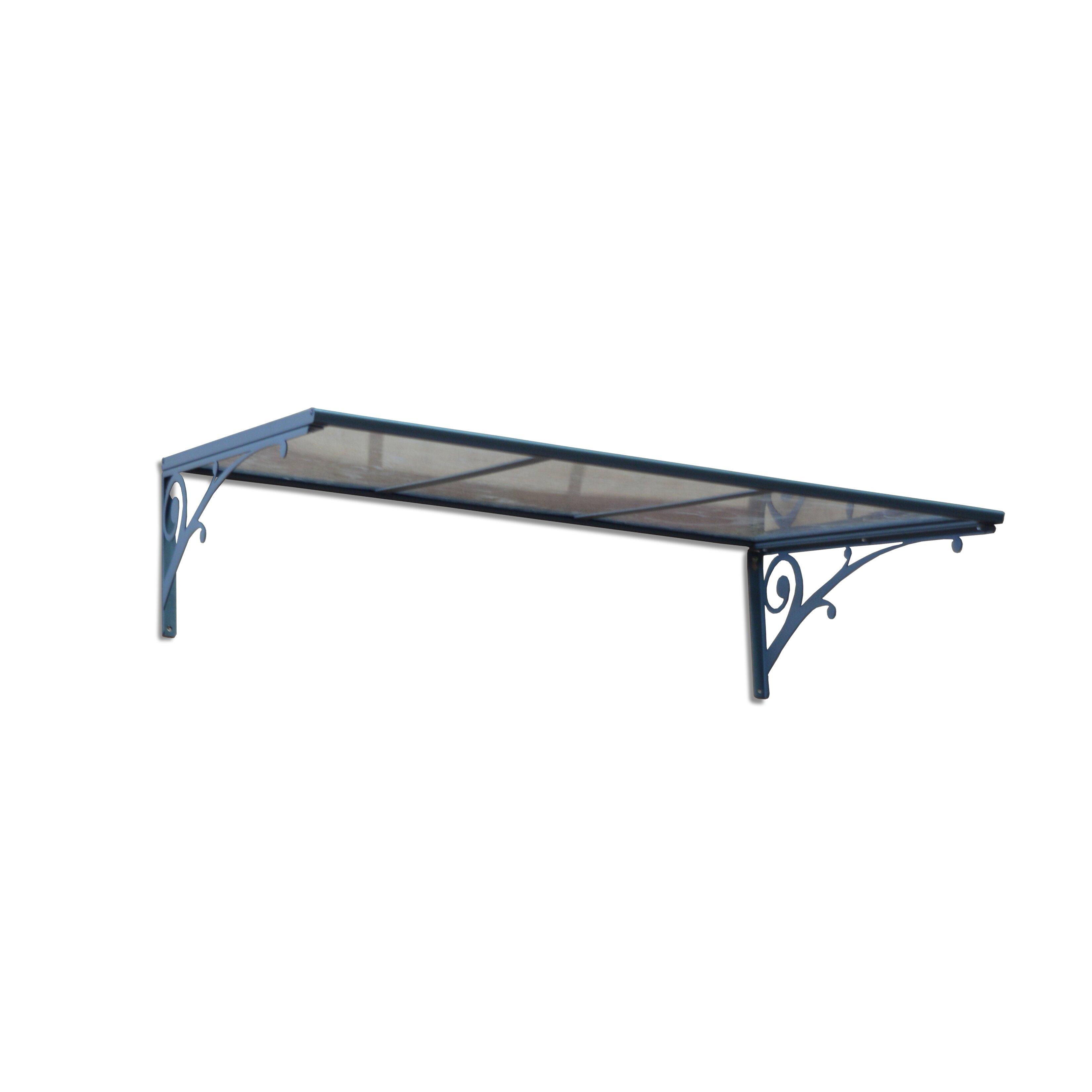 Palram aries 1350 1 ft x 4 ft x 3 ft rectangular awning amp reviews