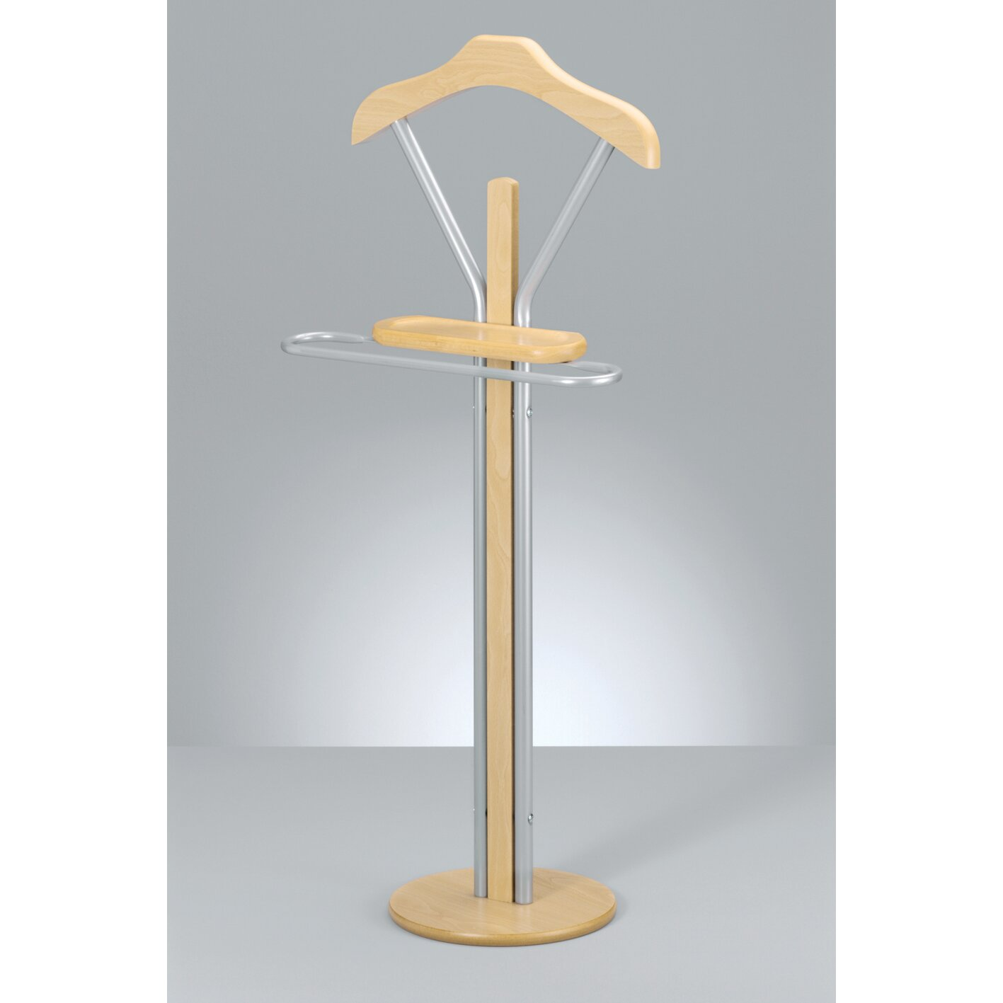 Zeller Valet Stand Reviews