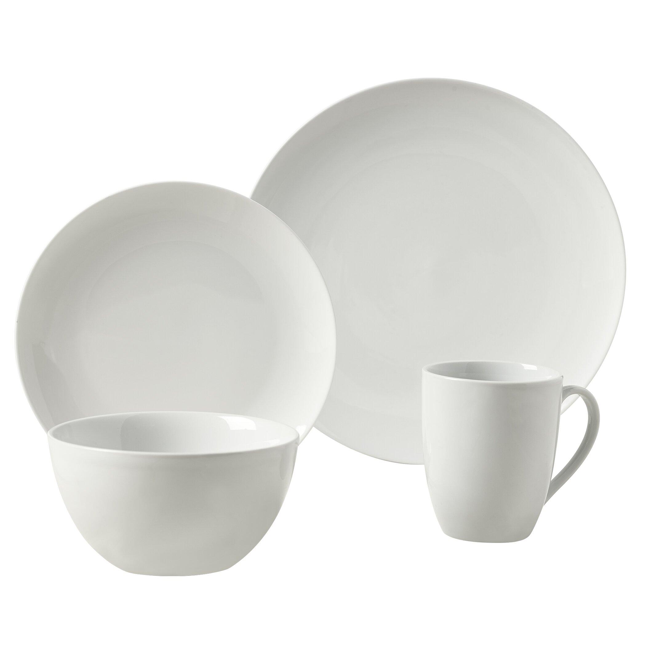 ... Tabletop Gallery By Tabletops Gallery Adam 16 Piece Dinnerware Set Amp  Reviews ...