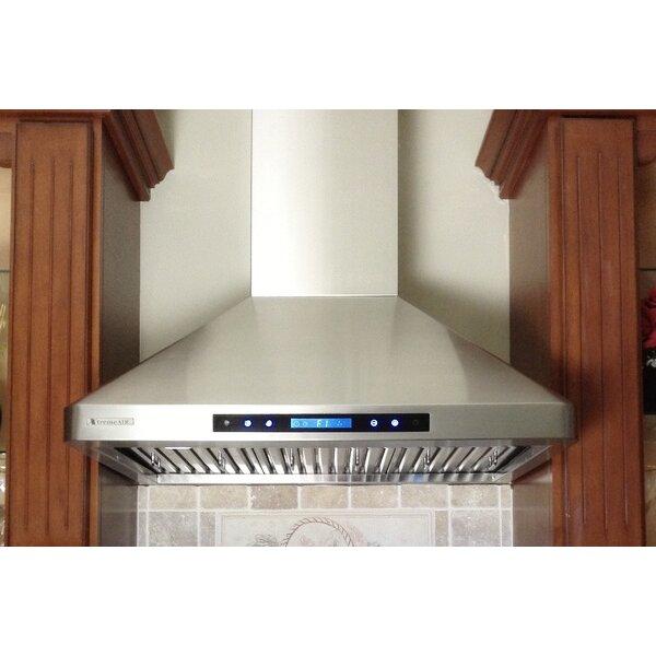 akdy 30 in convertible kitchen wall mount range hood mounted range hoods best wall