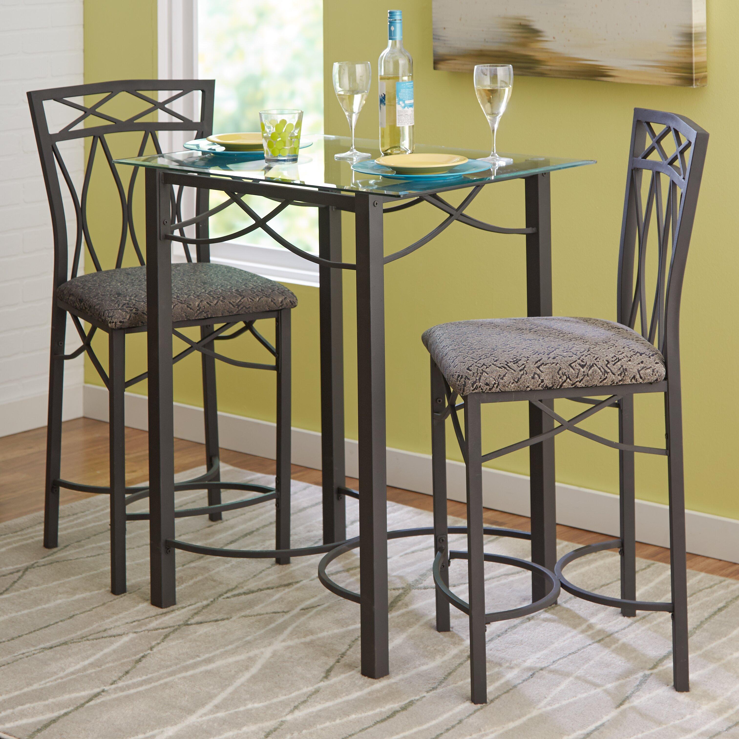 Hayley Dining Room Set Reviews - Dining Room Sets