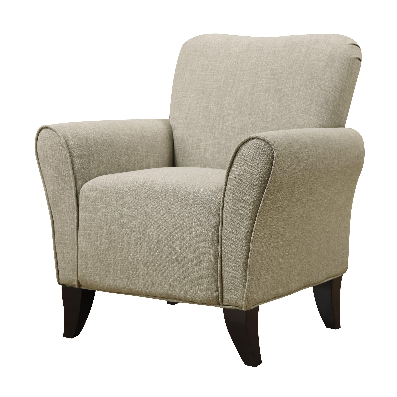 Milo Arm Chair Amp Reviews Allmodern
