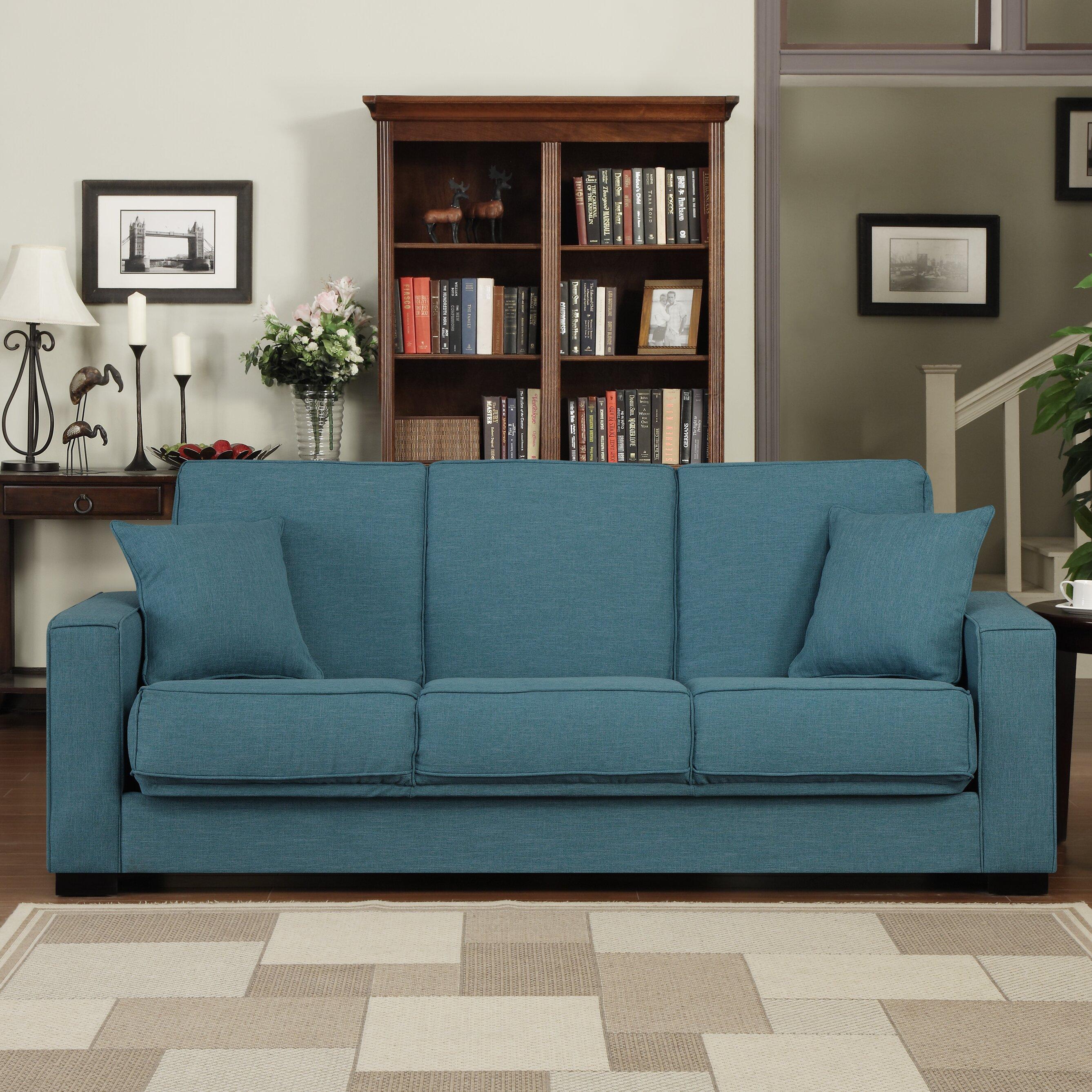 Zipcode™ Design Kaylee Convertible Sofa & Reviews | Wayfair