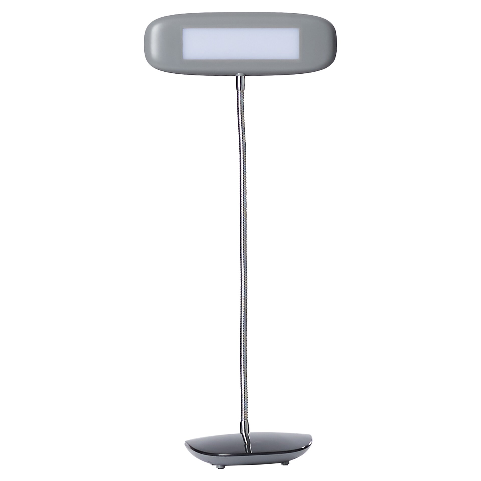 Table lamp touch - Zipcode Trade Design Jacob Touch Activated Led 12 5 Quot