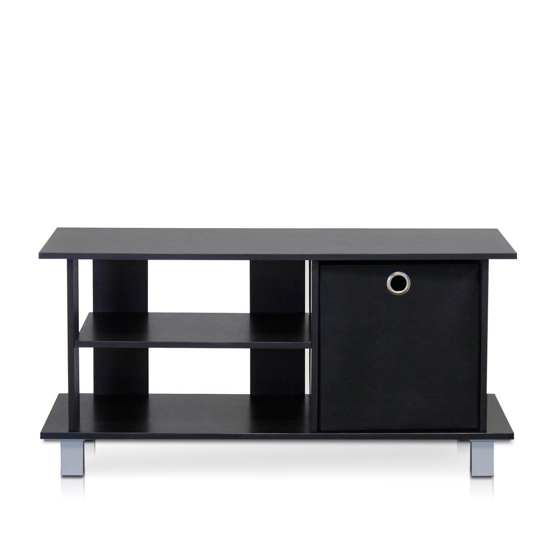 Tall corner media cabinet - Annie Tv Stand