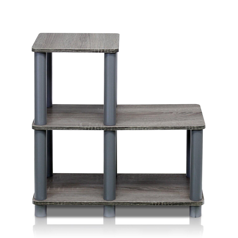 Zipcode Trade Design Colleen 20 Cube Unit Bookcase