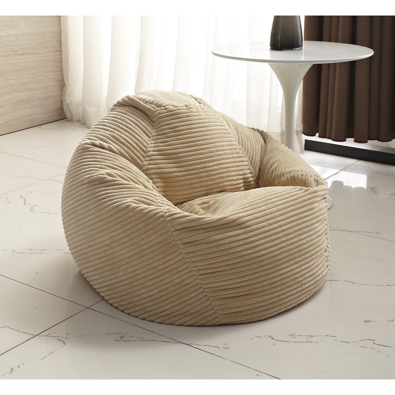 Zipcode™ Design Bean Bag Chair & Reviews