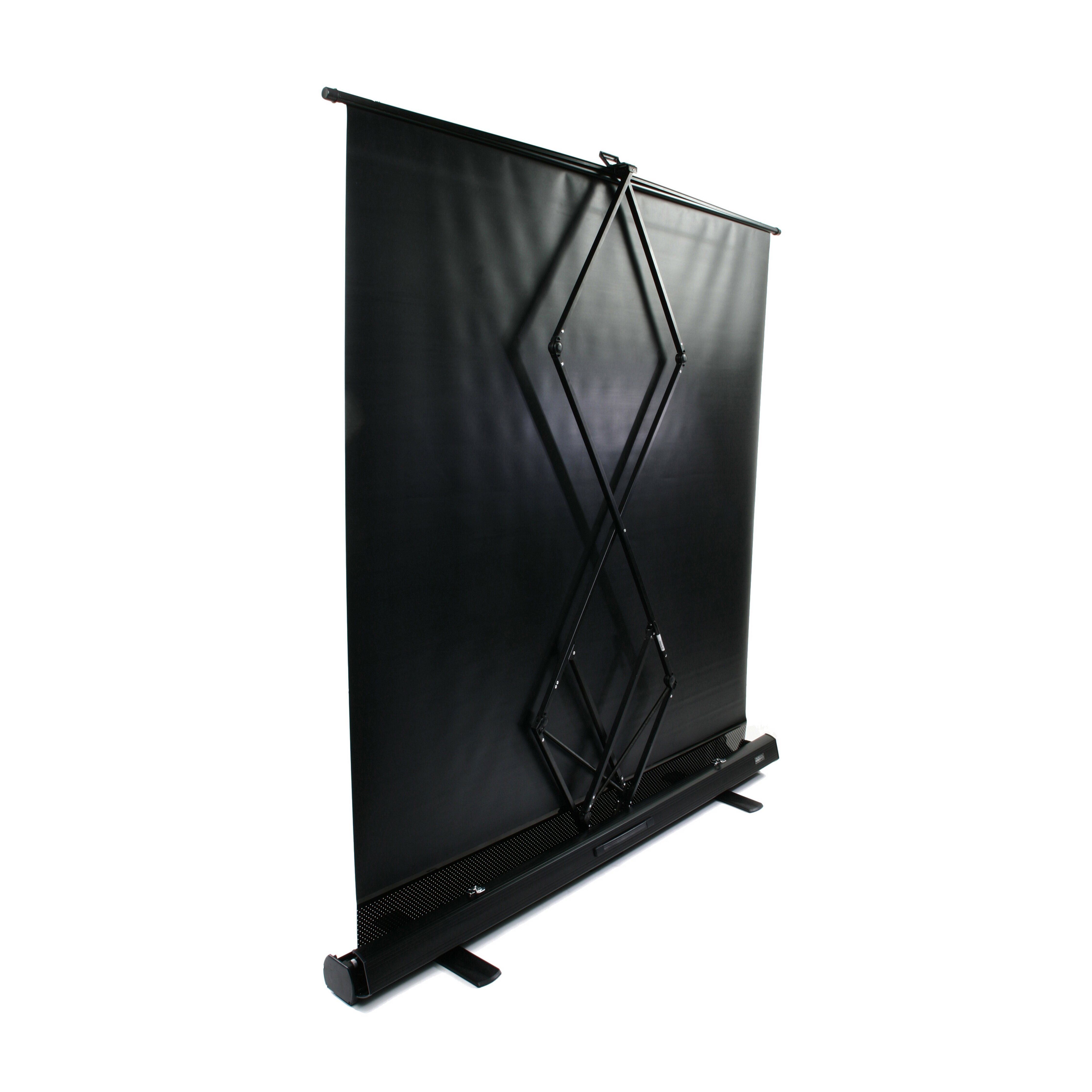 portable projection screens Visit us for projector screens & more today seg1  epson® es3000 portable projection screen, bright white $25999 each qty-quantity + select item to compare item 332661 0 reviews quartet® wall or ceiling projection screen, 70 x 70.