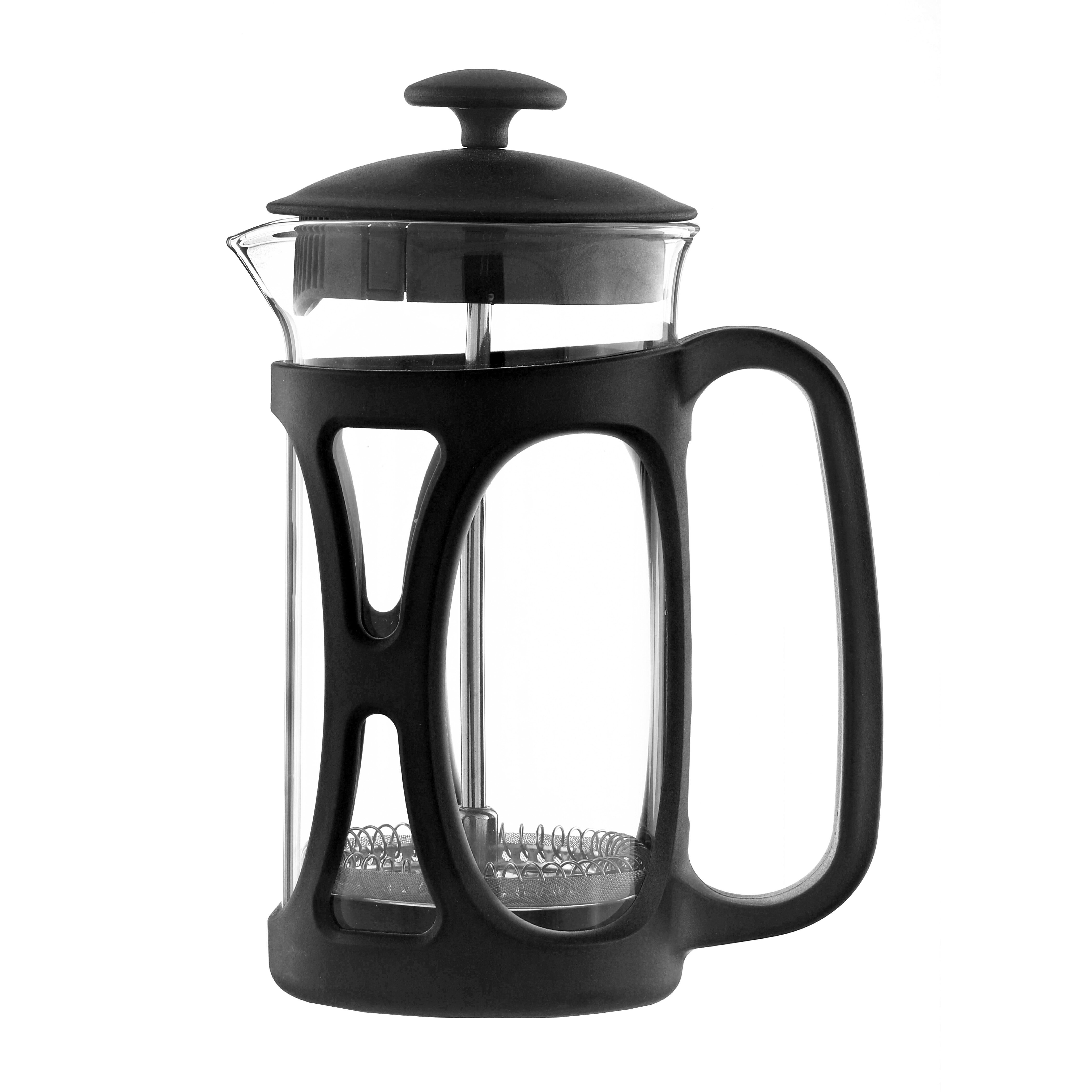 Bed bath beyond french press - Grosche Basel French Press Coffee Maker Reviews Wayfair