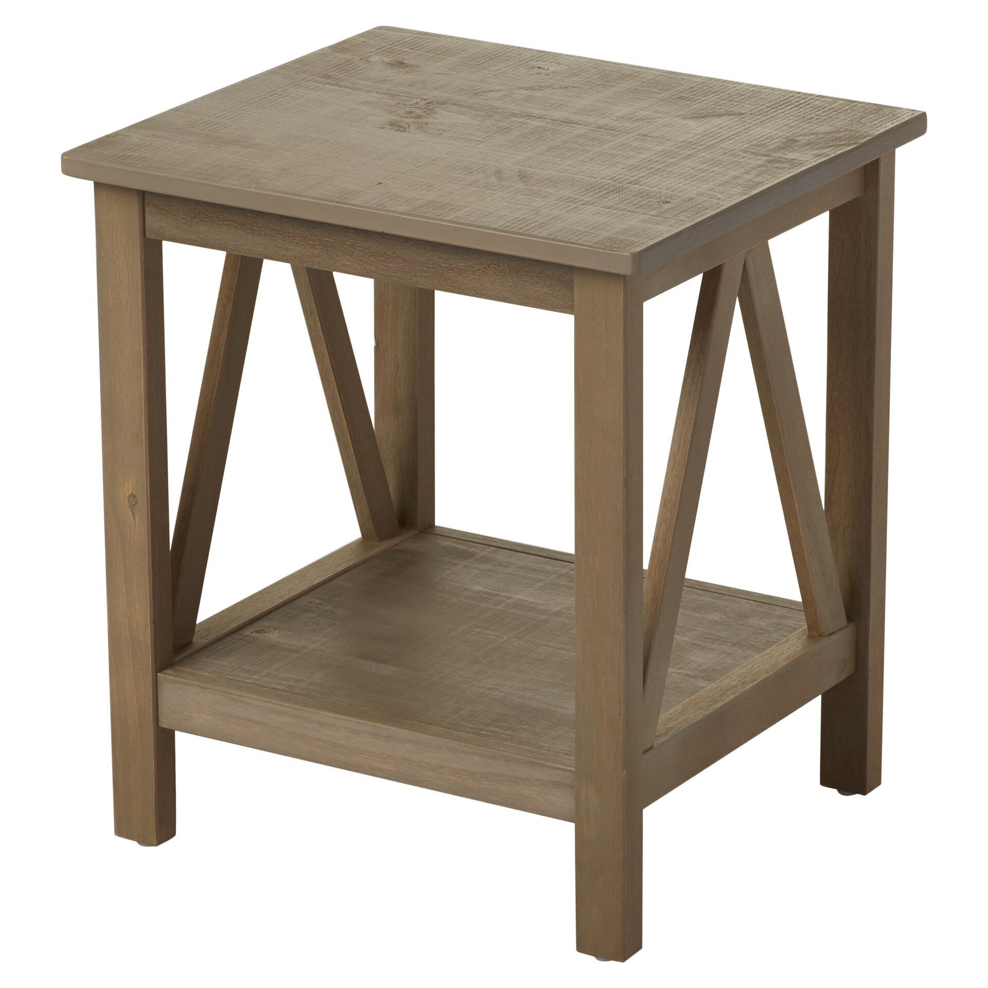 Andover mills soule end table reviews wayfair for End tables for sale near me