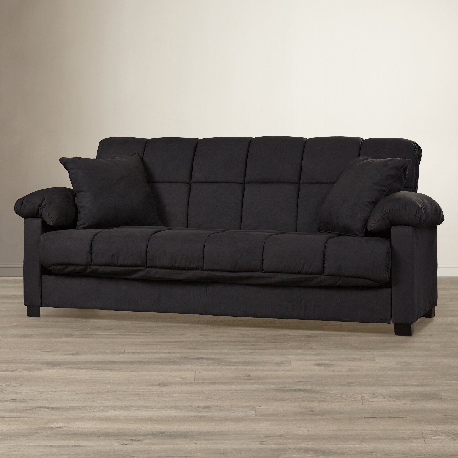 QUICK VIEW  Minter Upholstered Sleeper Sofa. Sofa Beds   Sleeper Sofas You ll Love