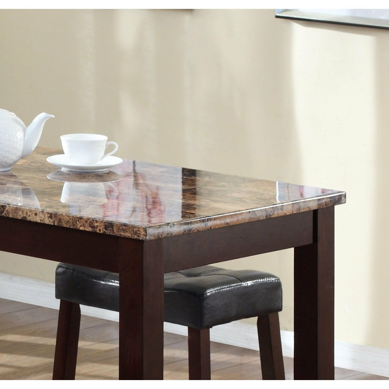 Andover Mills Daisy 3 Piece Counter Height Pub Table Set  : Andover Mills Daisy 3 Piece Counter Height Pub Table Set from www.wayfair.ca size 1309 x 1309 jpeg 137kB