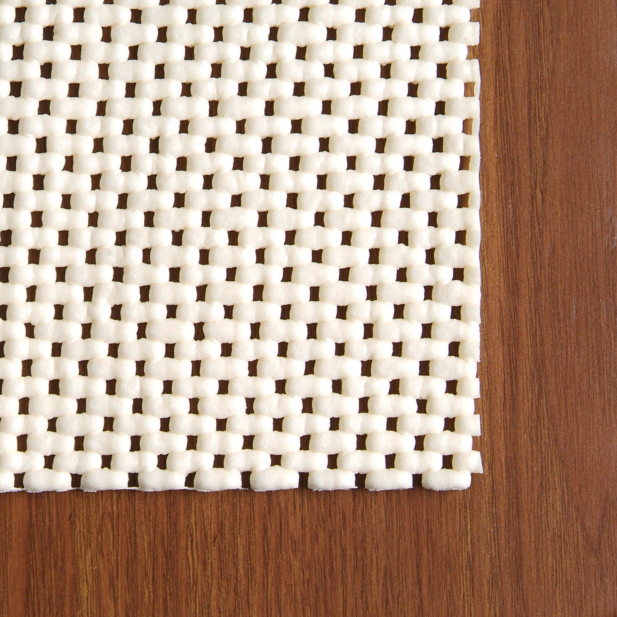 Non Slip Rug Pads For Hardwood Floors Home Decor