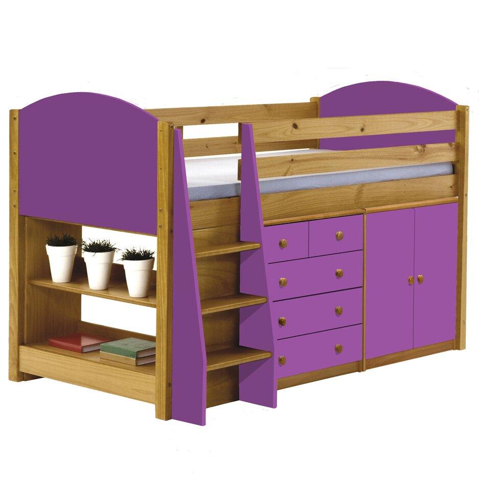 single beds birmingham sleeper