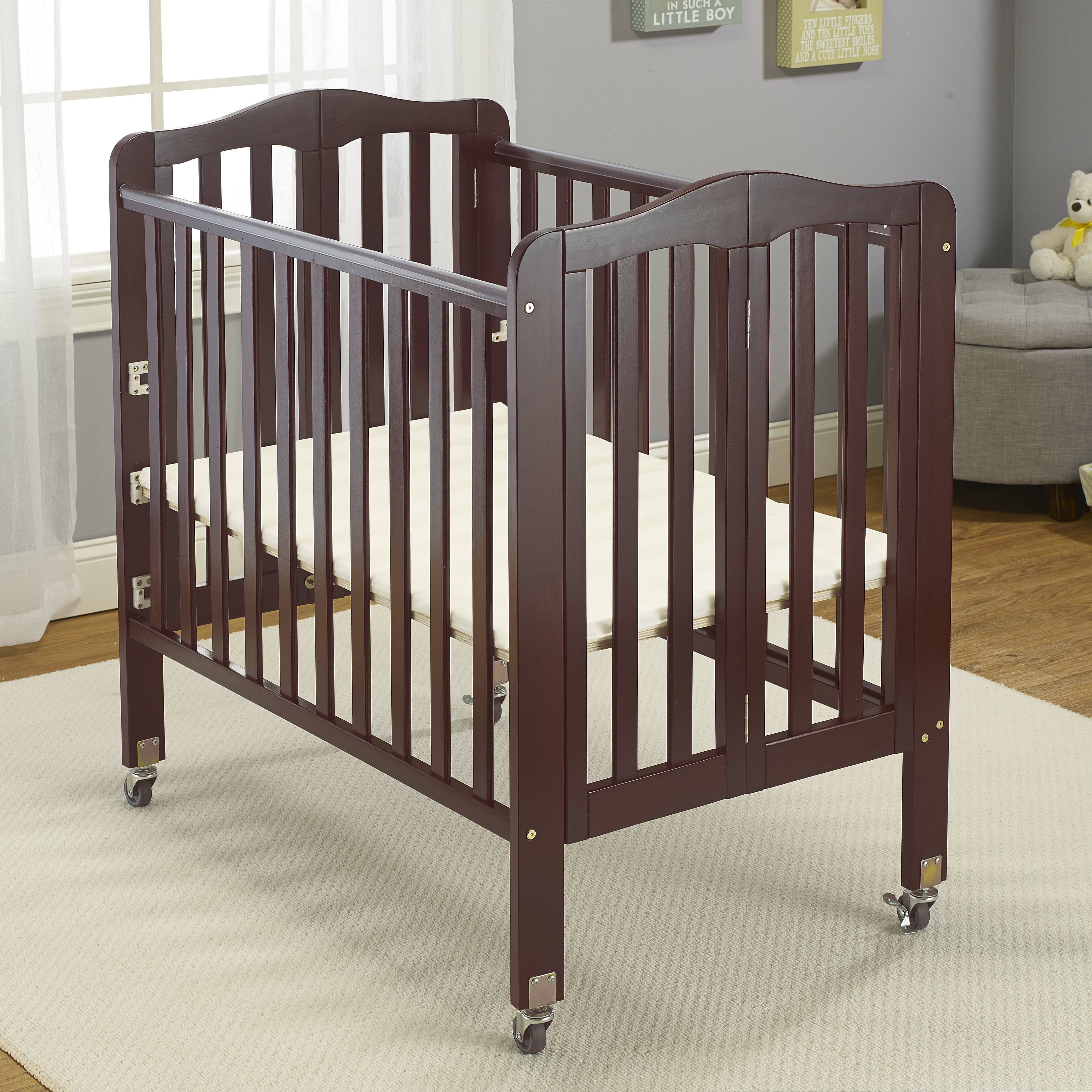 Best crib for baby - Best Position For Baby In Crib Baby Time International Inc Big Oshi Angela 3 Position