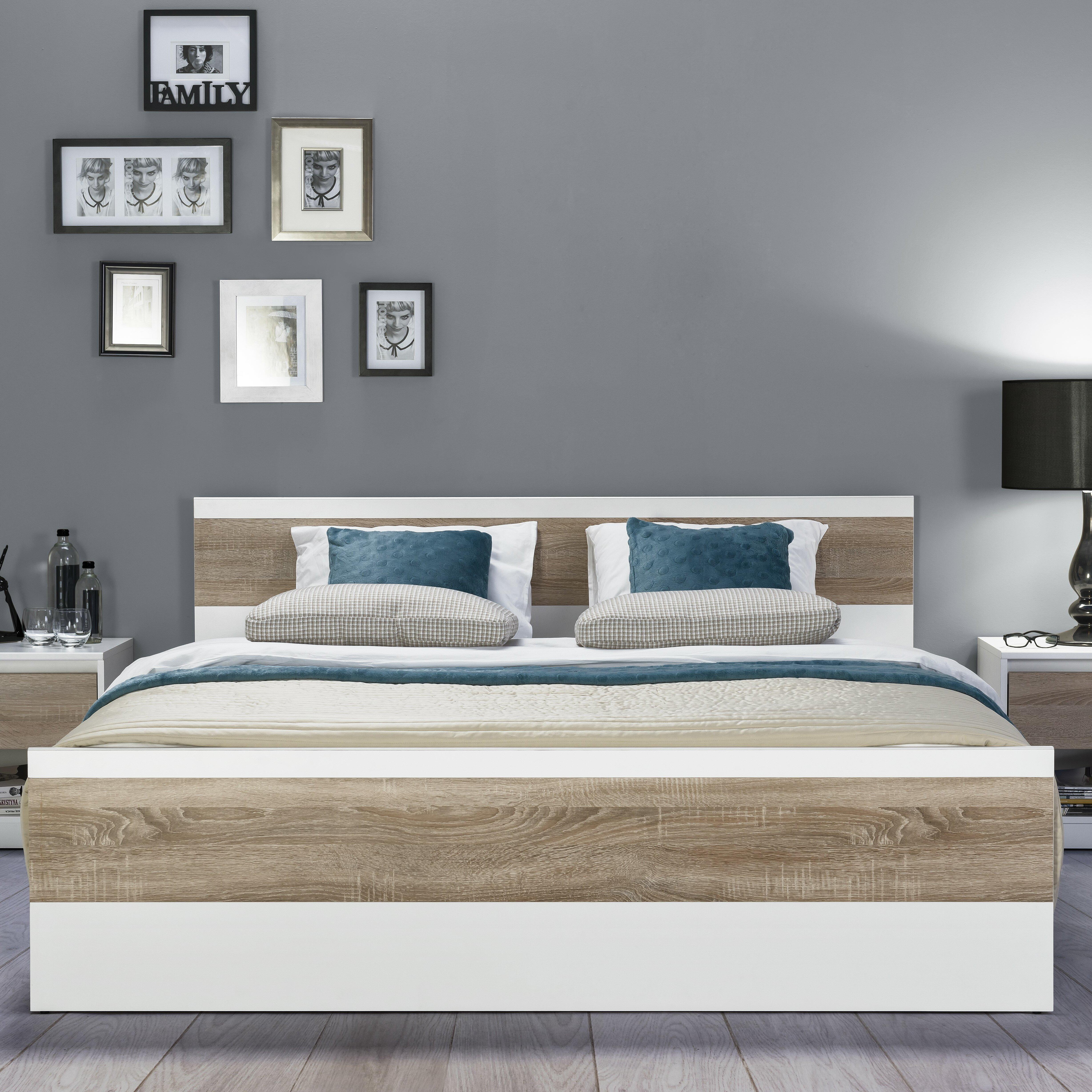 King Size Bedroom Urban Designs Wenecja European Kingsize Bed Frame Reviews